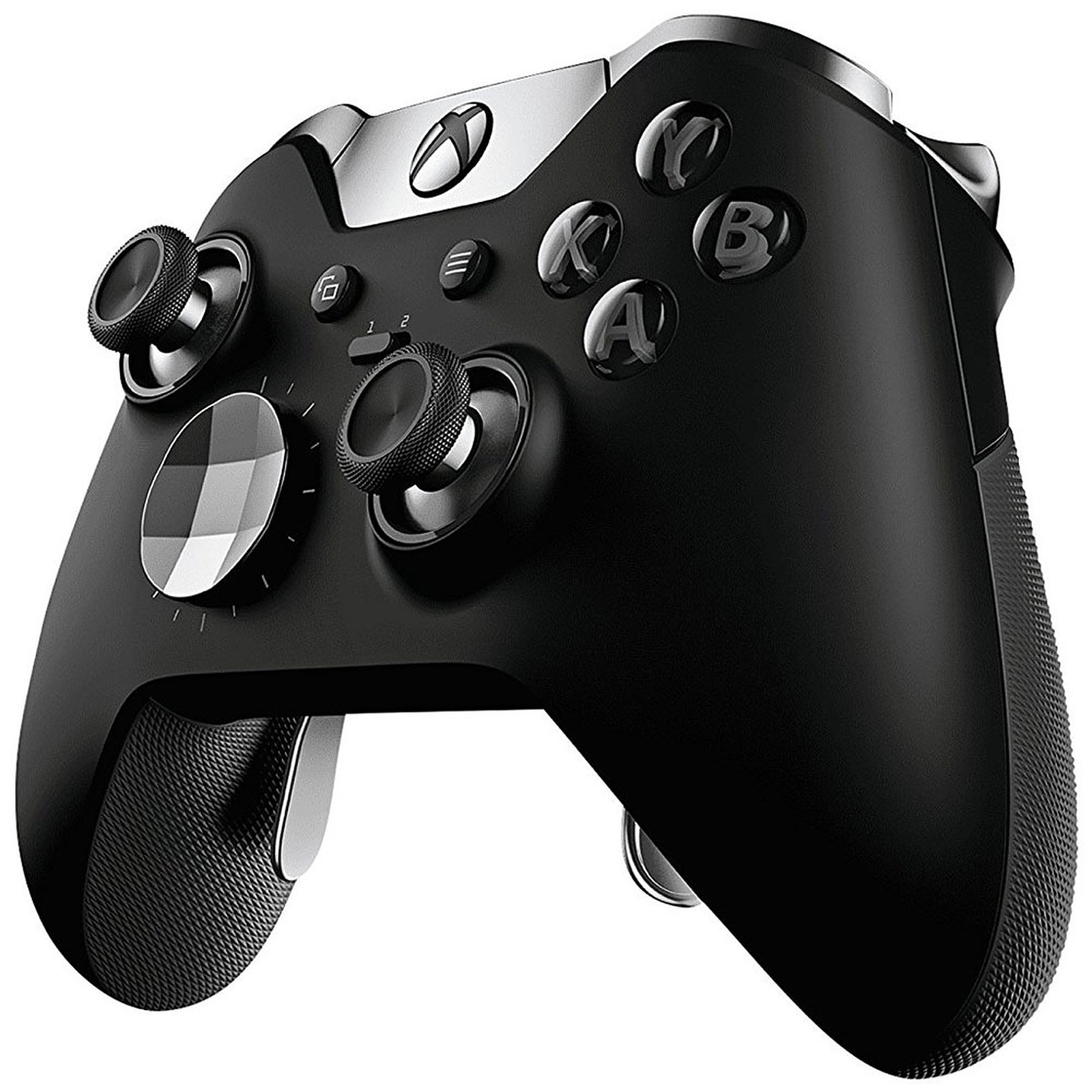 dirt cheap cozy fresh authentic Microsoft Xbox One Elite Wireless Controller Noir