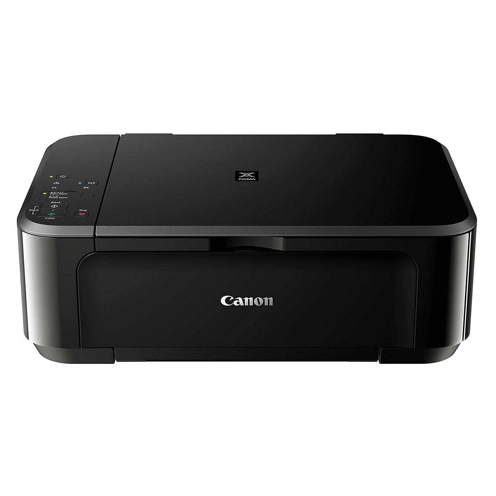 Canon PIXMA MG3650S Noir