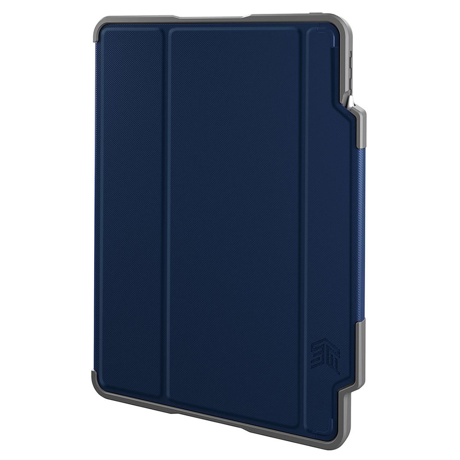 """STM Dux Plus iPad Pro 11"""" (2018) Bleu"""