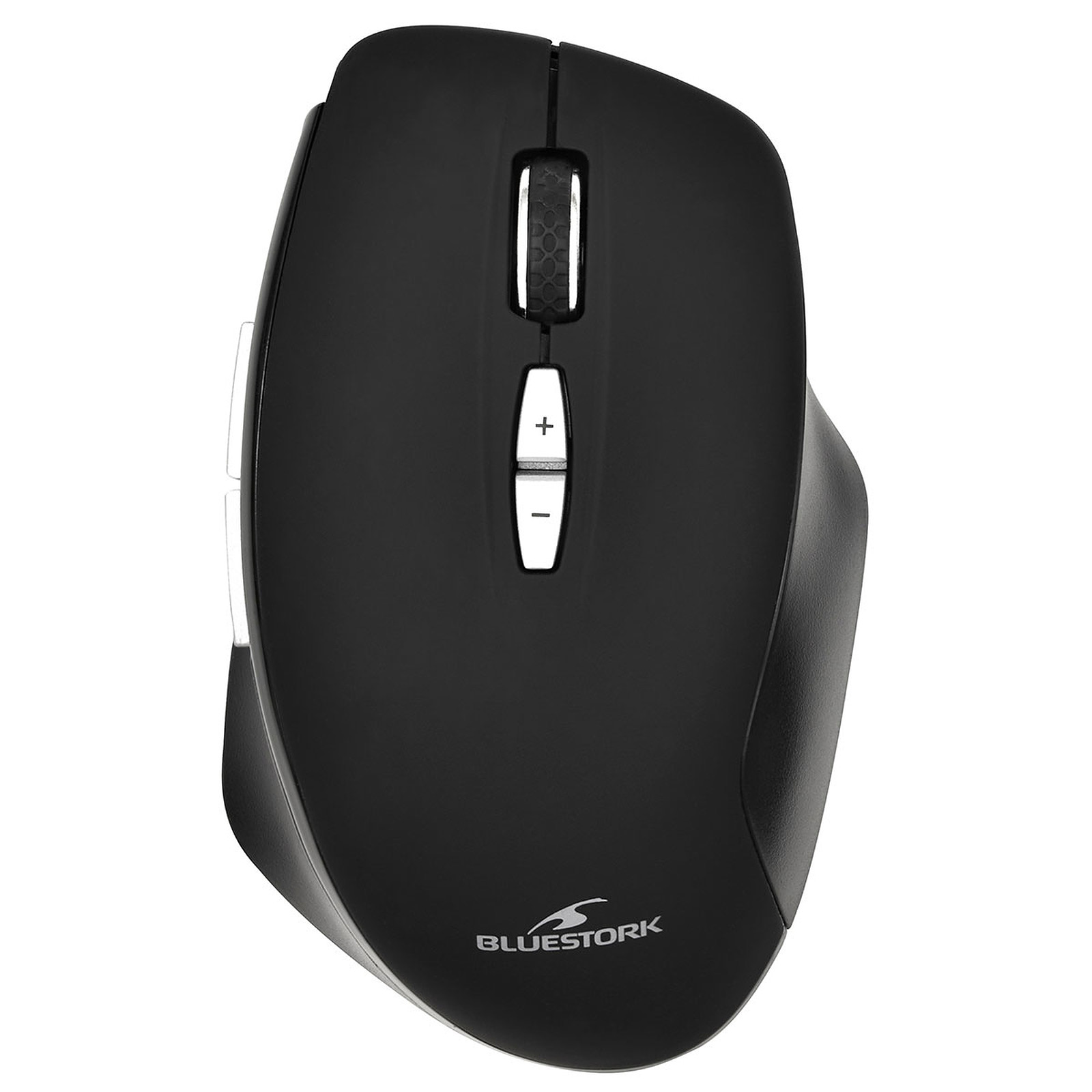 Bluestork Rechargeable Silent Wireless Mouse