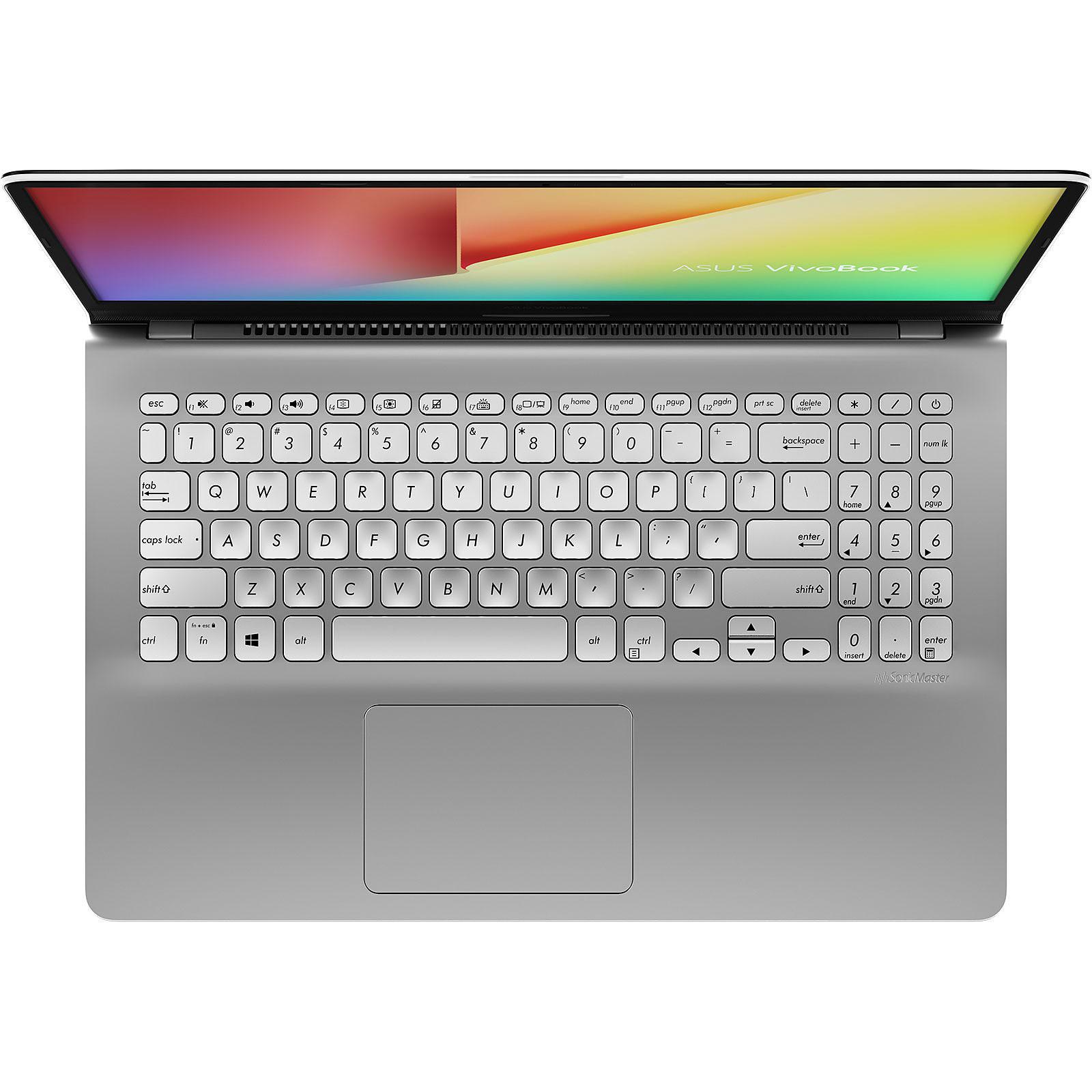 cd3e5fd43e ASUS Vivobook S15 S530FA-BQ270T - PC portable ASUS sur LDLC.com