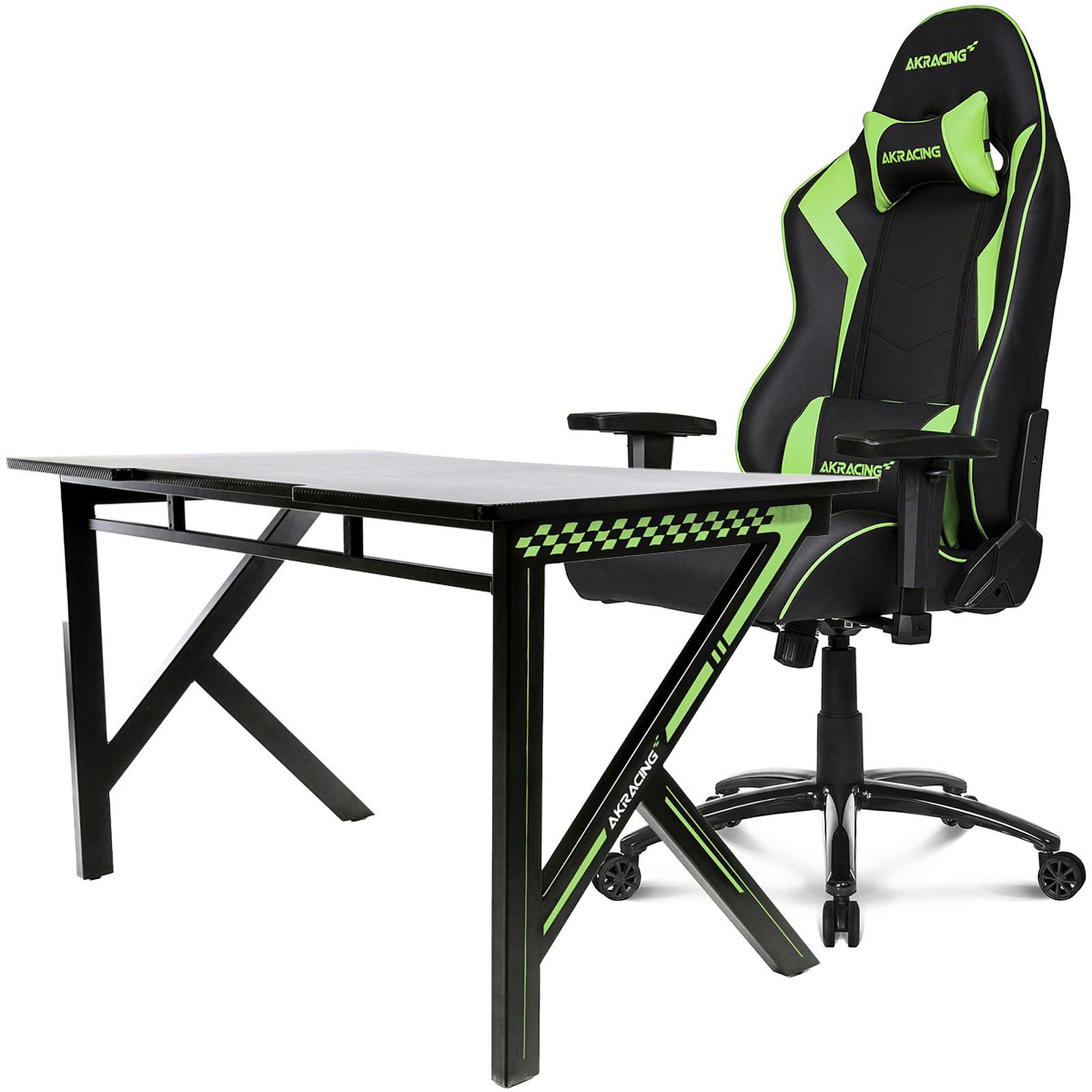 AKRacing Gaming Setup SX Vert