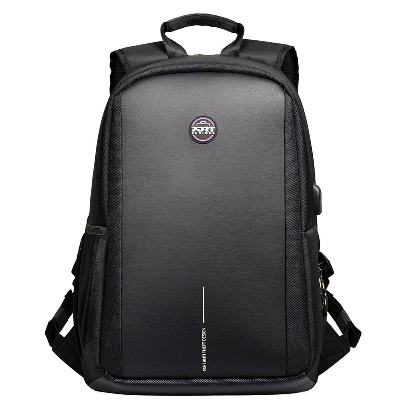 "PORT Designs Chicago Evo Backpack 13/15.6""."