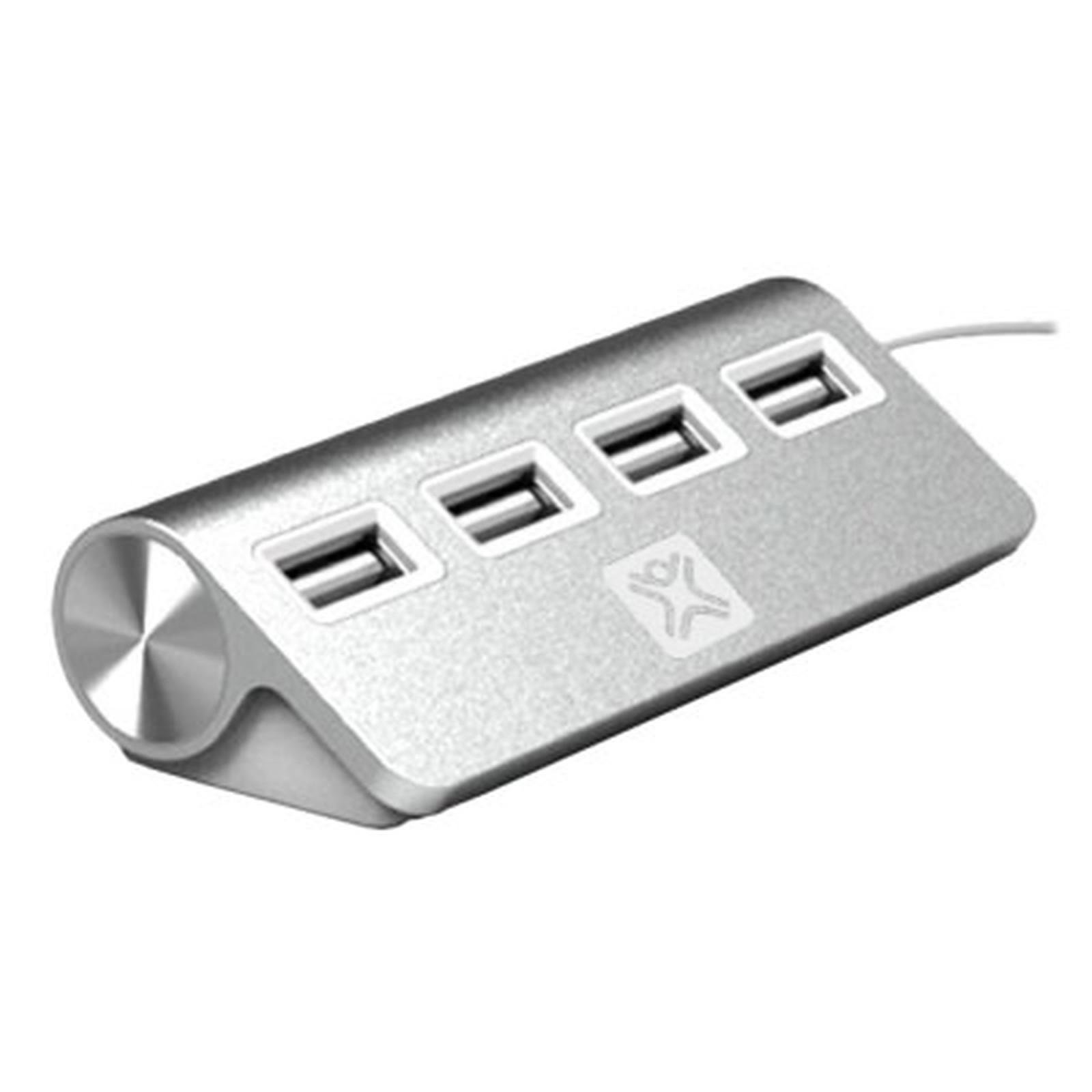 XtremeMac Hub USB 2.0 4 ports