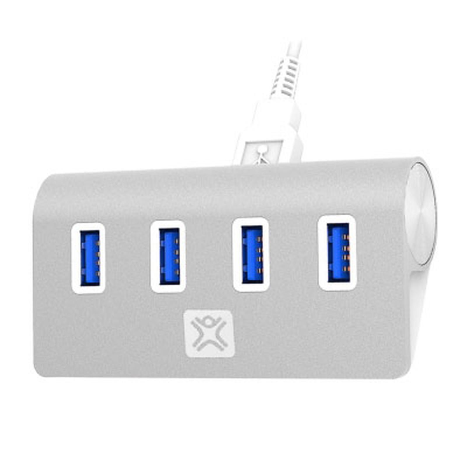 XtremeMac Hub USB 3.0 4 ports