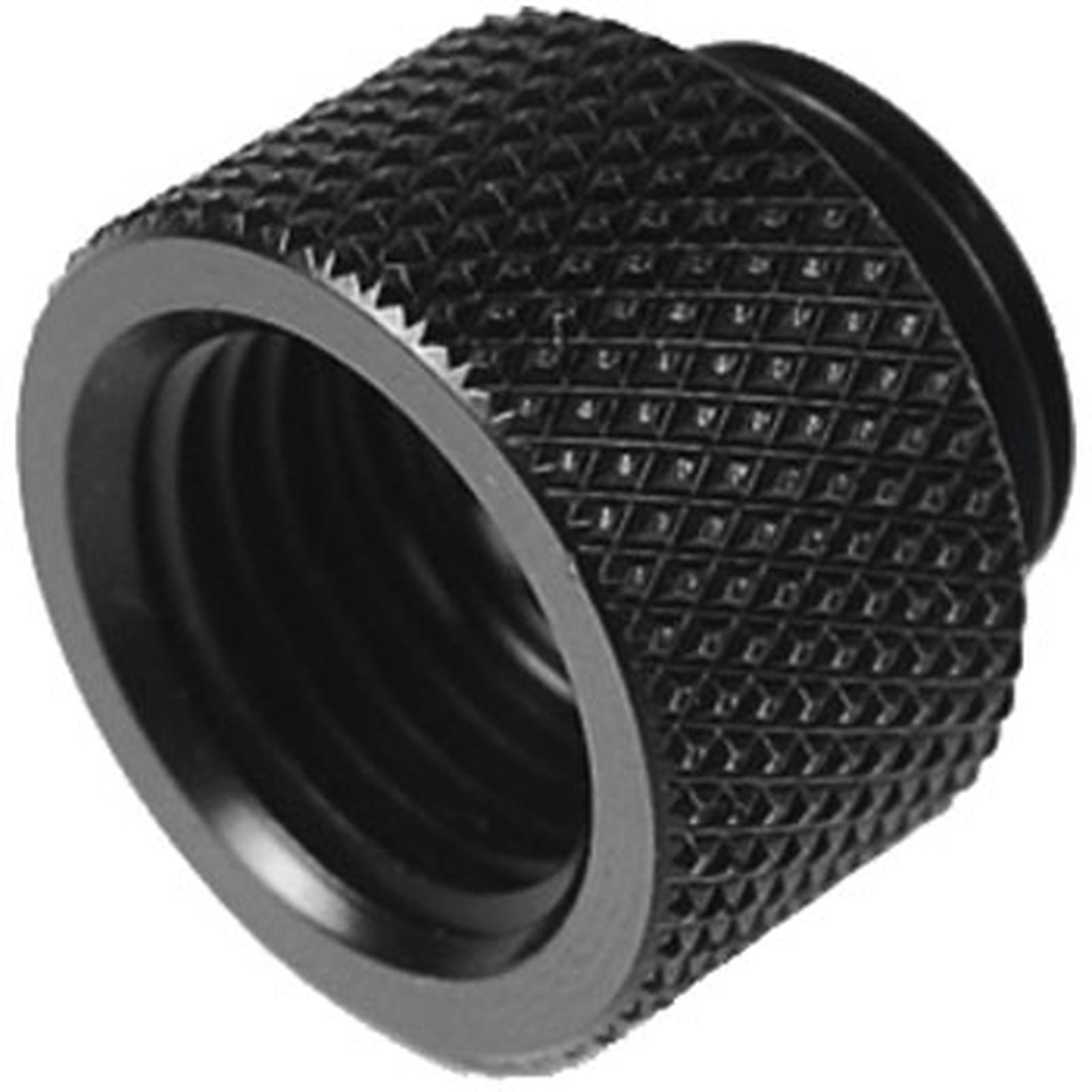 Barrow Extension mâle vers femelle 10 mm - Noir