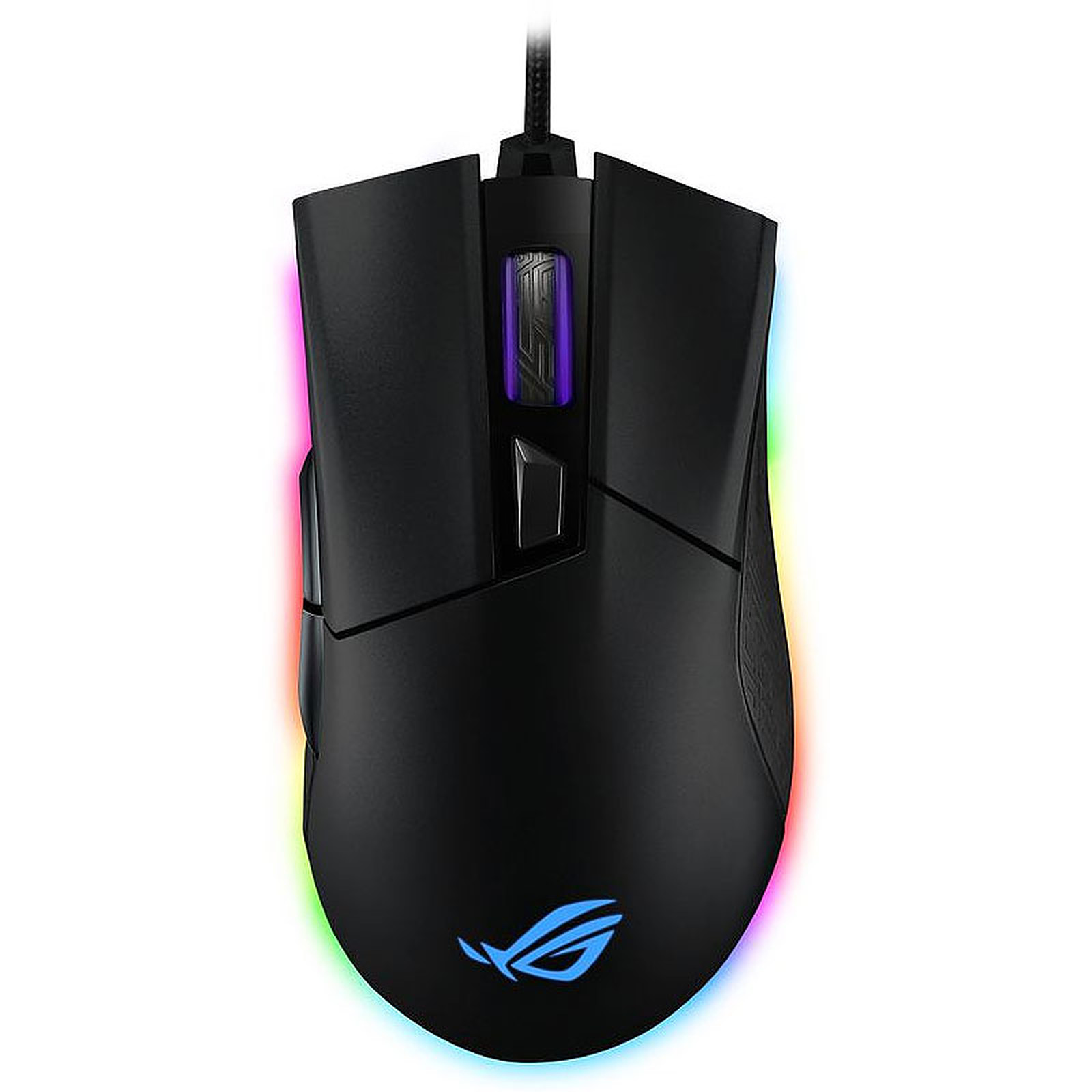 ASUS ROG Republic of Gamers Gladius II Origin