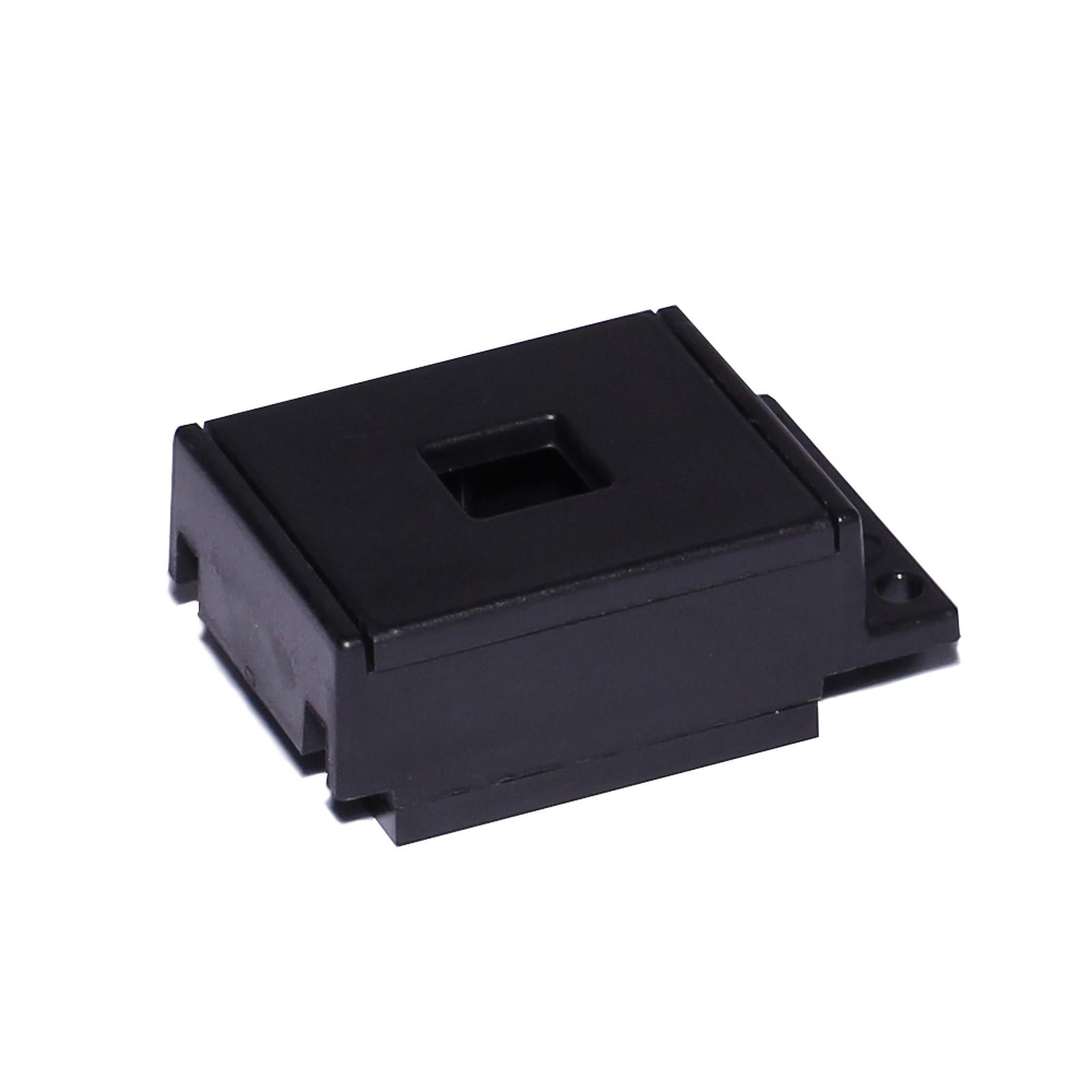 SmartiPi Camera Case Noir