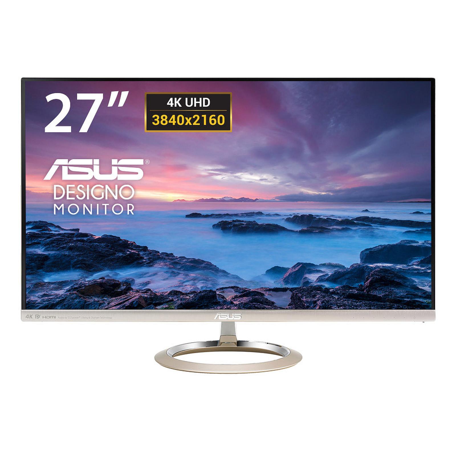 """ASUS 27"""" LED - Designo MX27UC"""