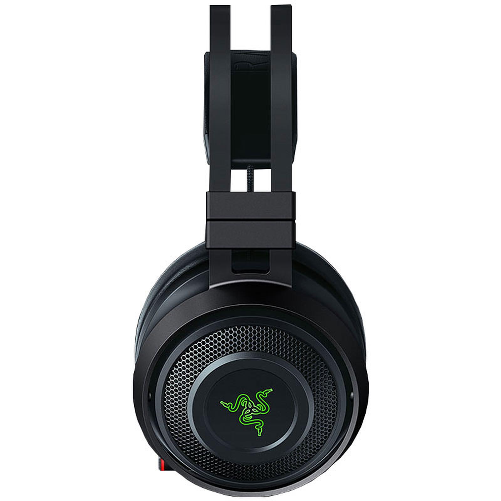Le casque Razer Nari Ultimate est à 129,99€ seulement en ce moment www.heavybull.com