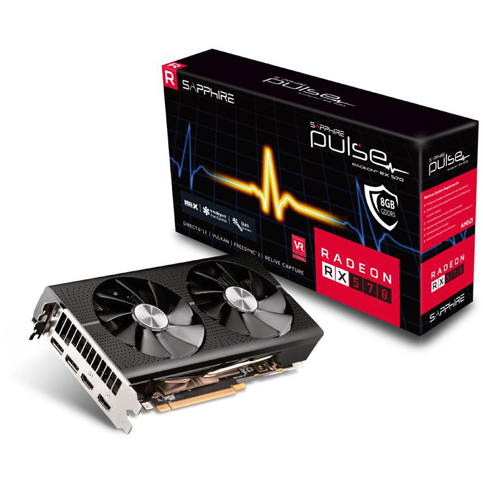 Sapphire PULSE Radeon RX 570 8GD5_Optimized
