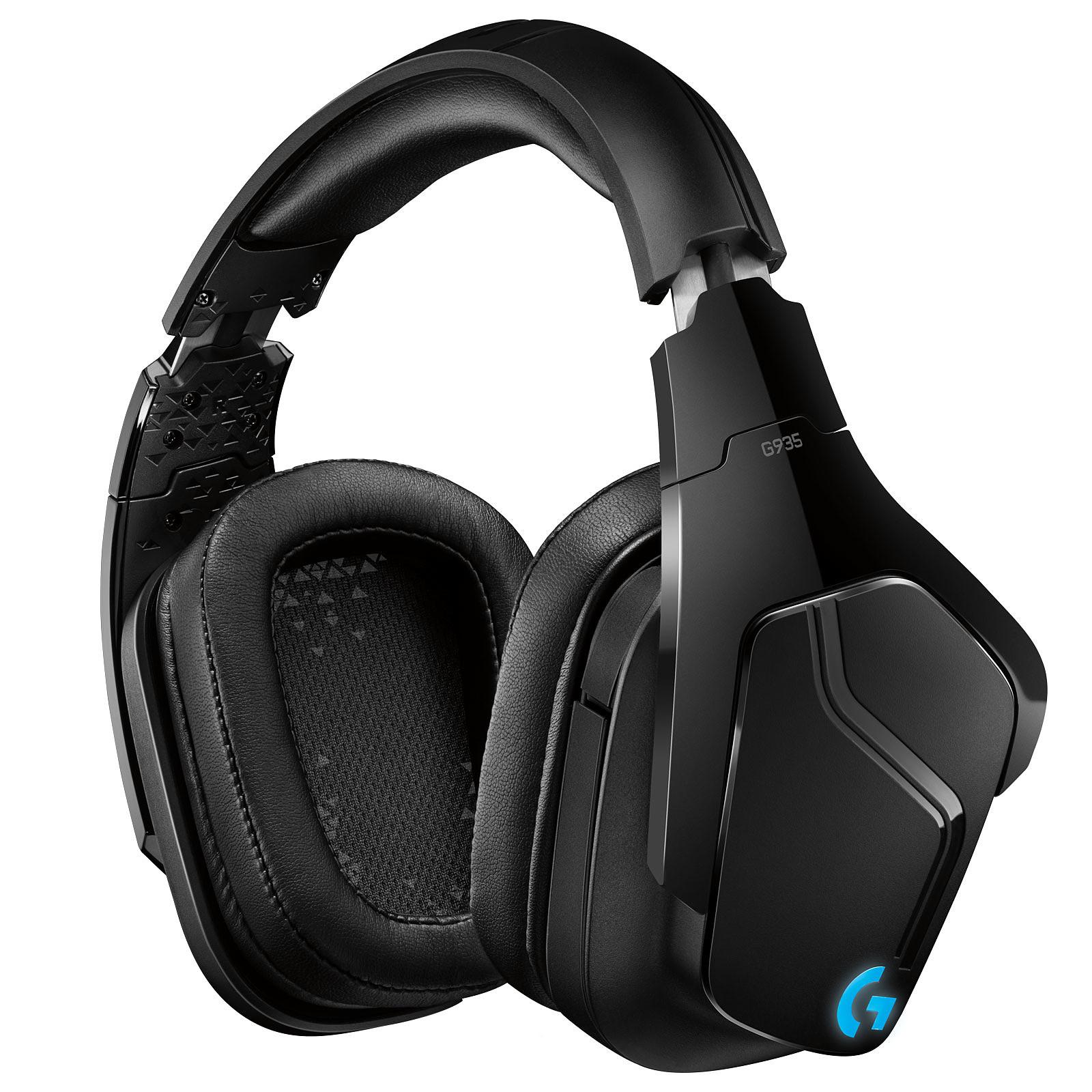 Logitech G935 Wireless