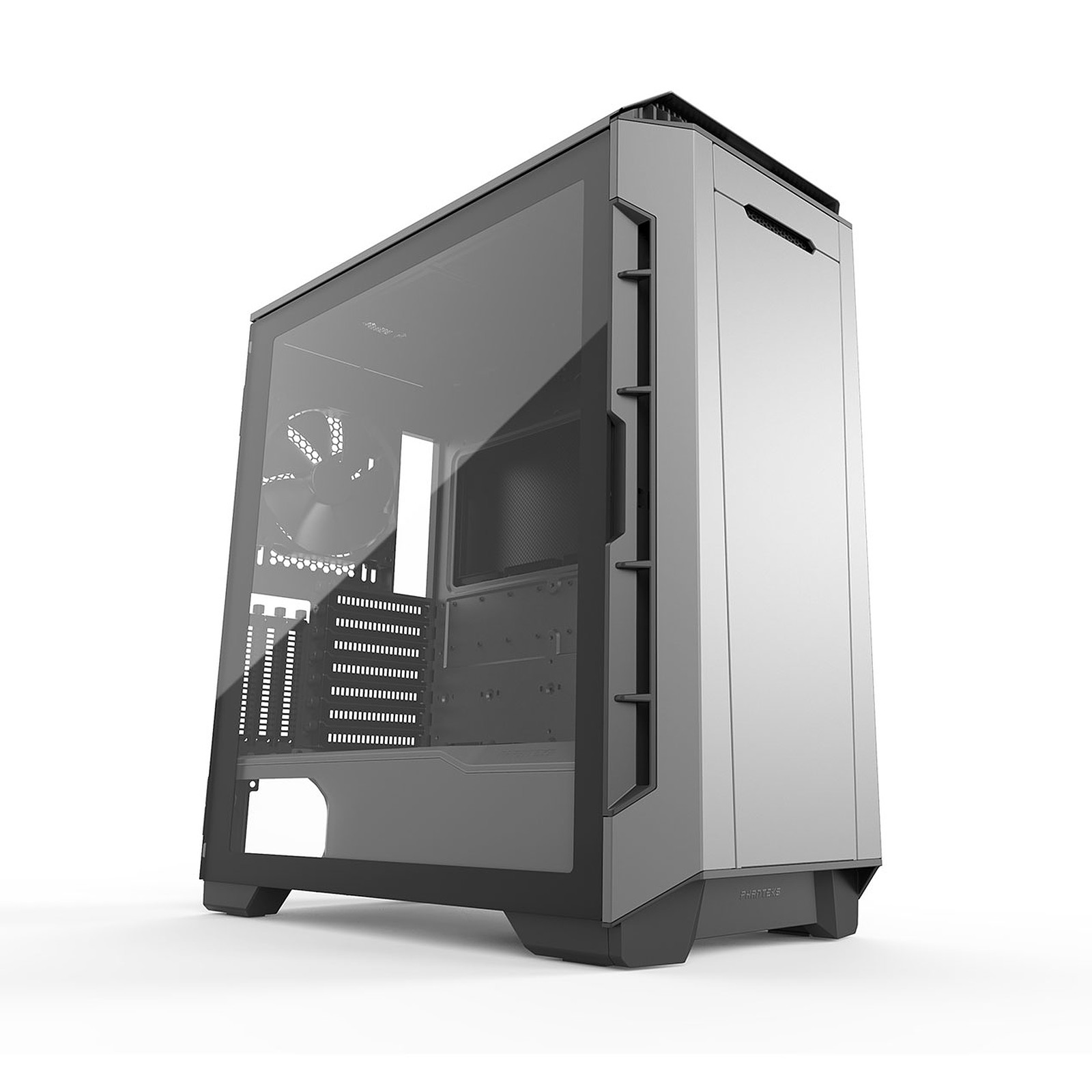 Phanteks Eclipse P600S Tempered Glass (Anthracite)