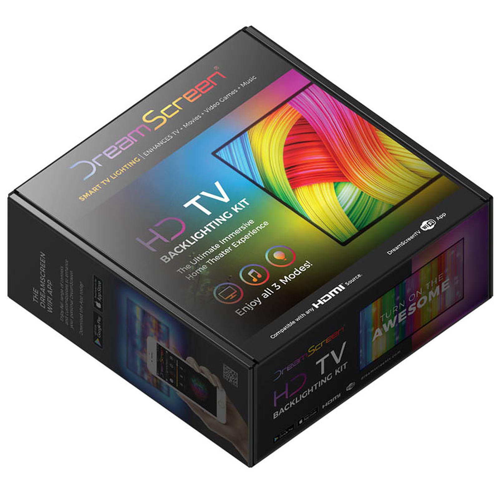 "DreamScreen HD Kit (130"")"