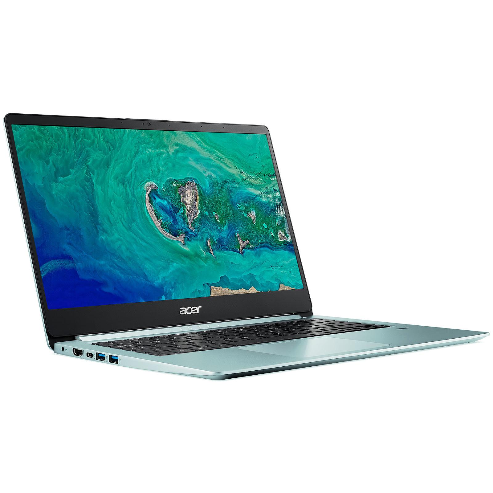 Acer Swift 1 SF114-32-P5EC Vert d'eau
