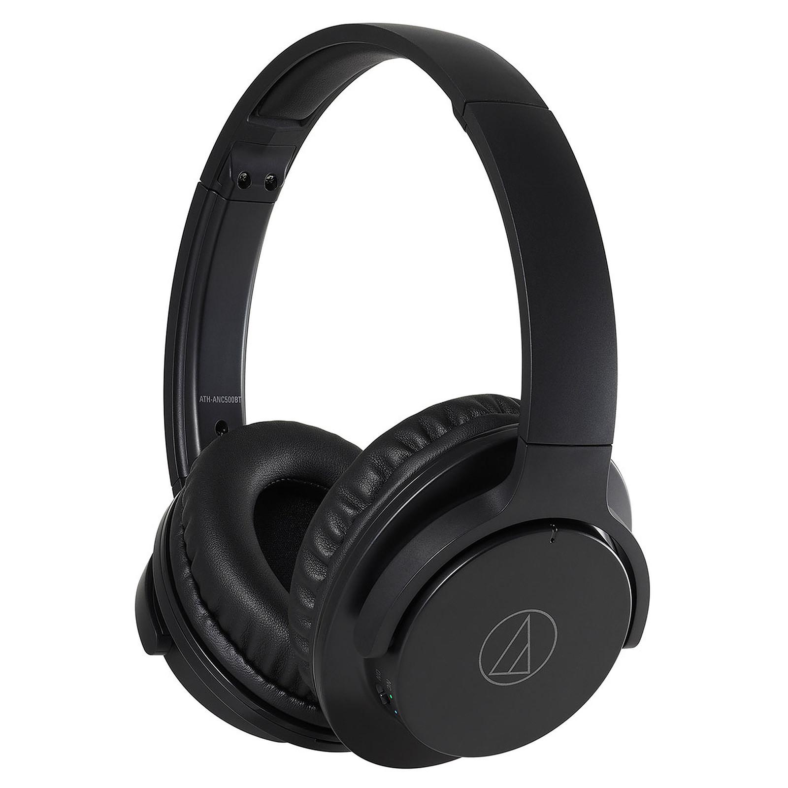 Audio-Technica ATH-ANC500BT Negro