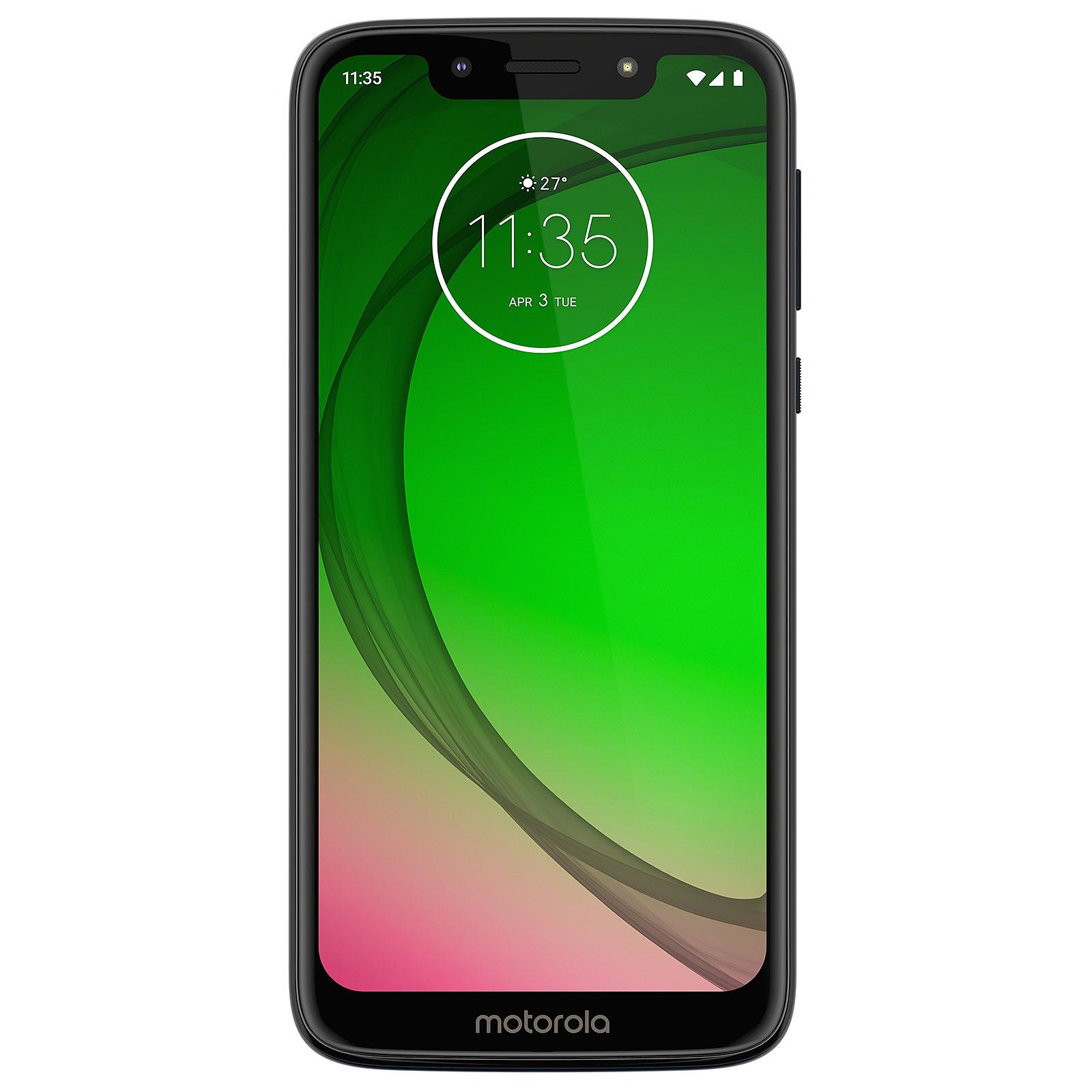 Motorola Moto G7 Play Bleu Indigo