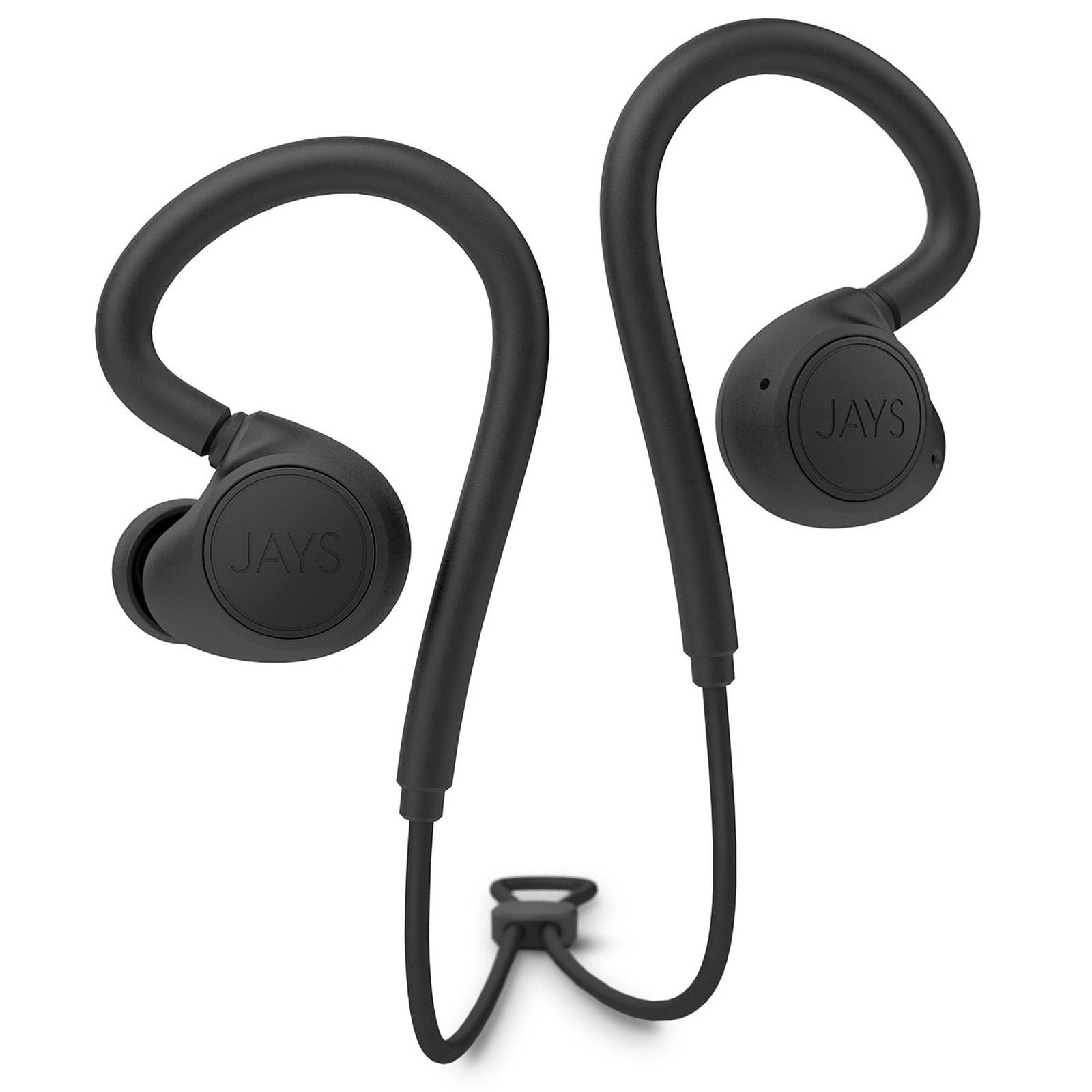 JAYS m-Six Wireless Noir