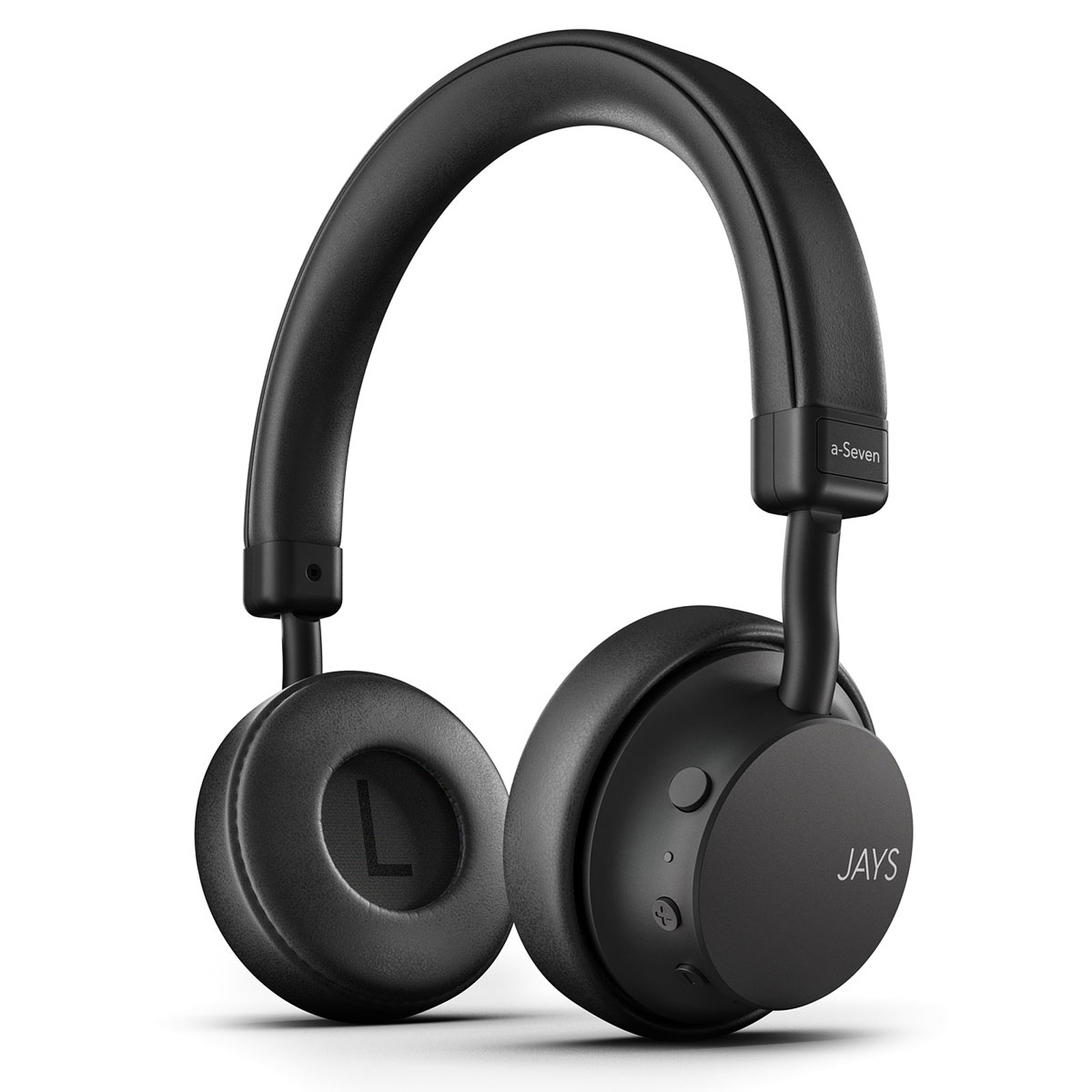 JAYS a-Seven Wireless Noir