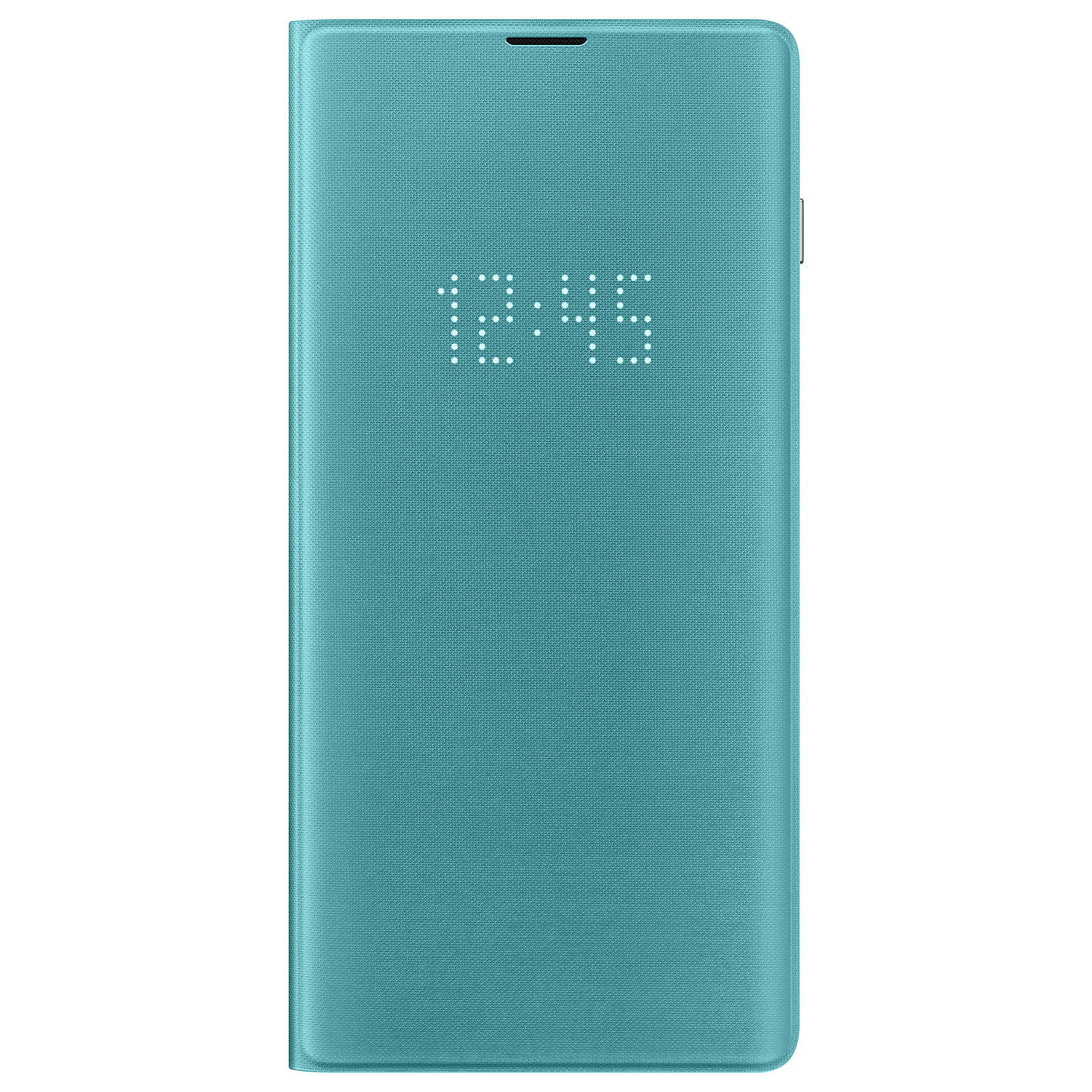 Samsung LED View Cover Verde Galaxy S10+