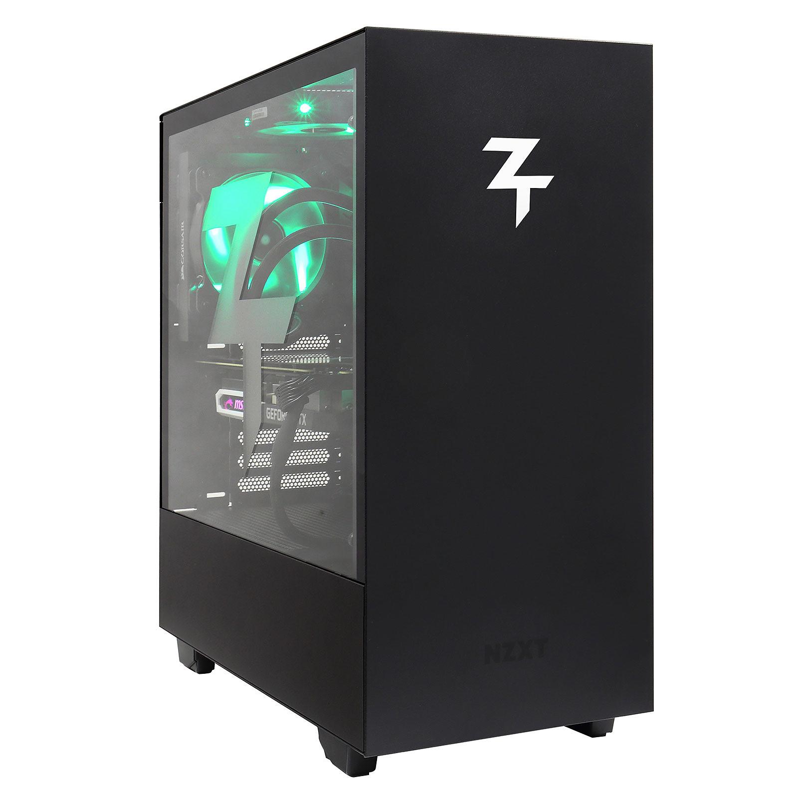 PC10 ZT Entrepreneur (pré-monté)