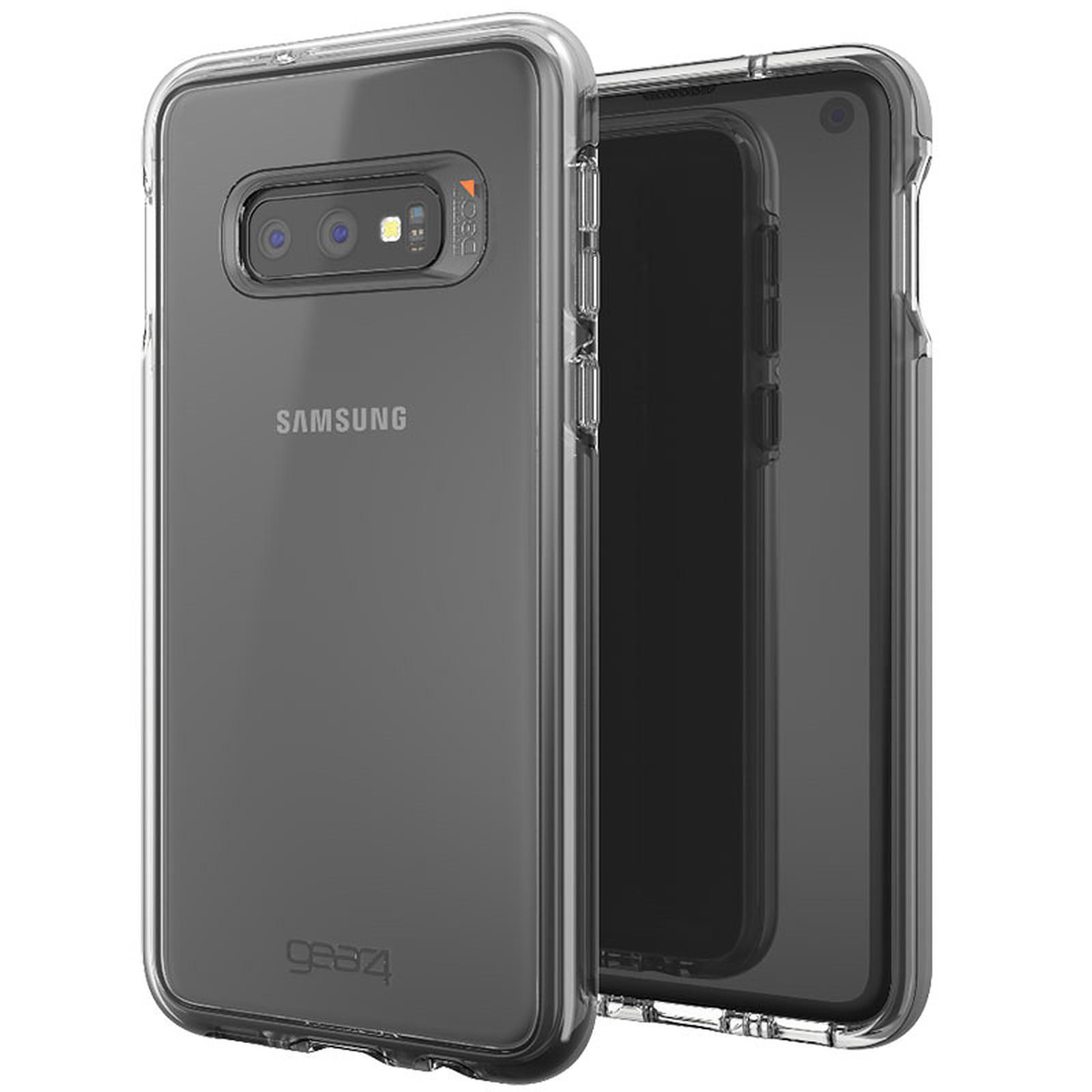 Gear4 Crystal Palace Transparent Galaxy S10e