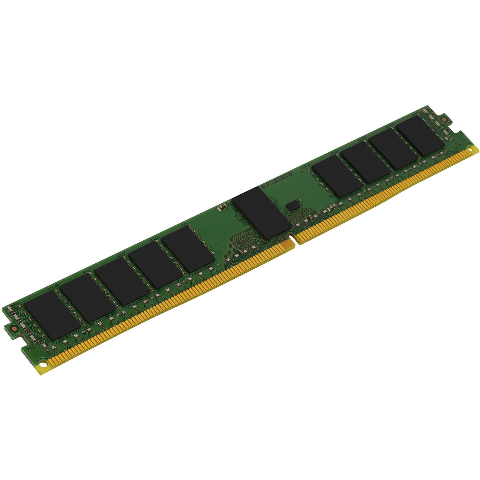 Kingston ValueRAM 8GB DDR4 2400 MHz CL17 1Rx8 VLP