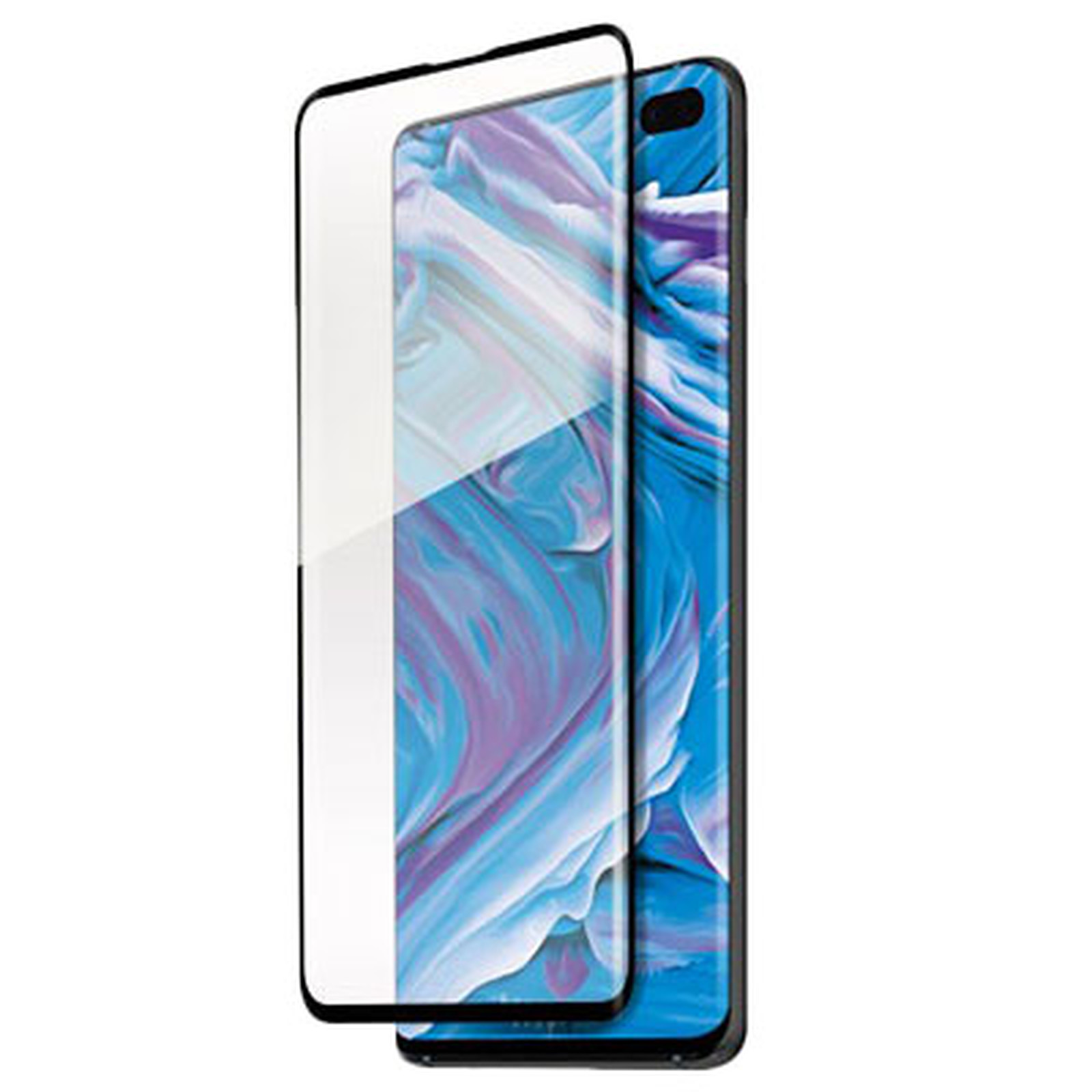 Thor FS Glass With Applicator For Galaxy S10+