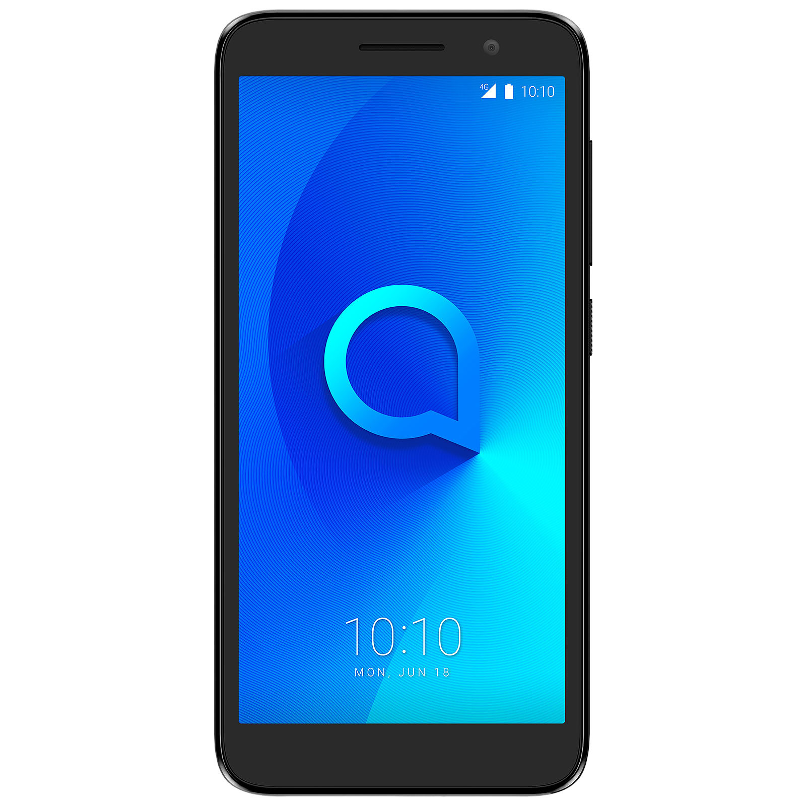 Alcatel 1 Noir
