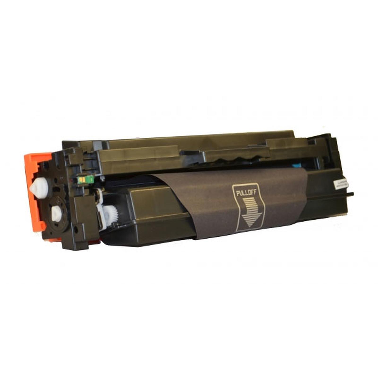 UPrint CF412X (Jaune)