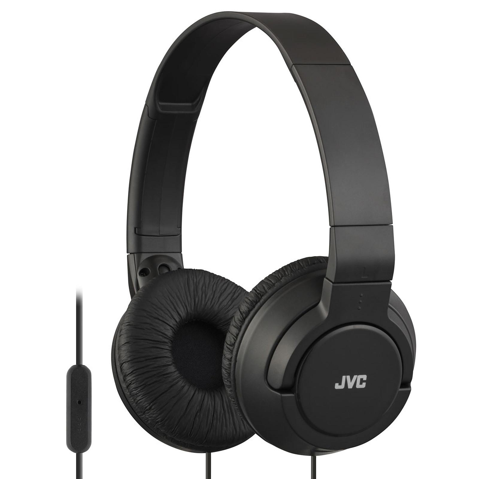 JVC HA-SR185 Noir