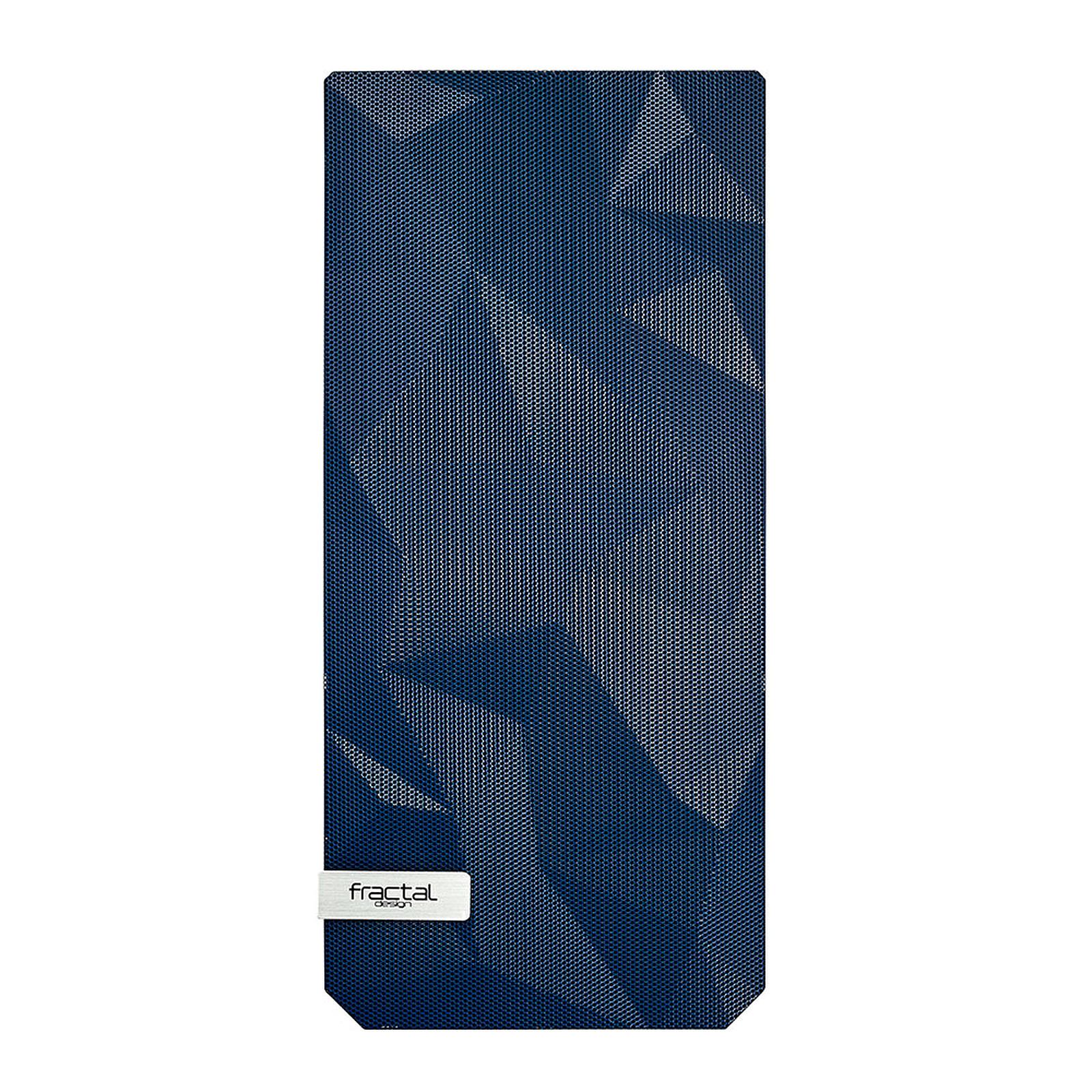 Fractal Design Color Mesh Panel pour Meshify C (Bleu foncé)