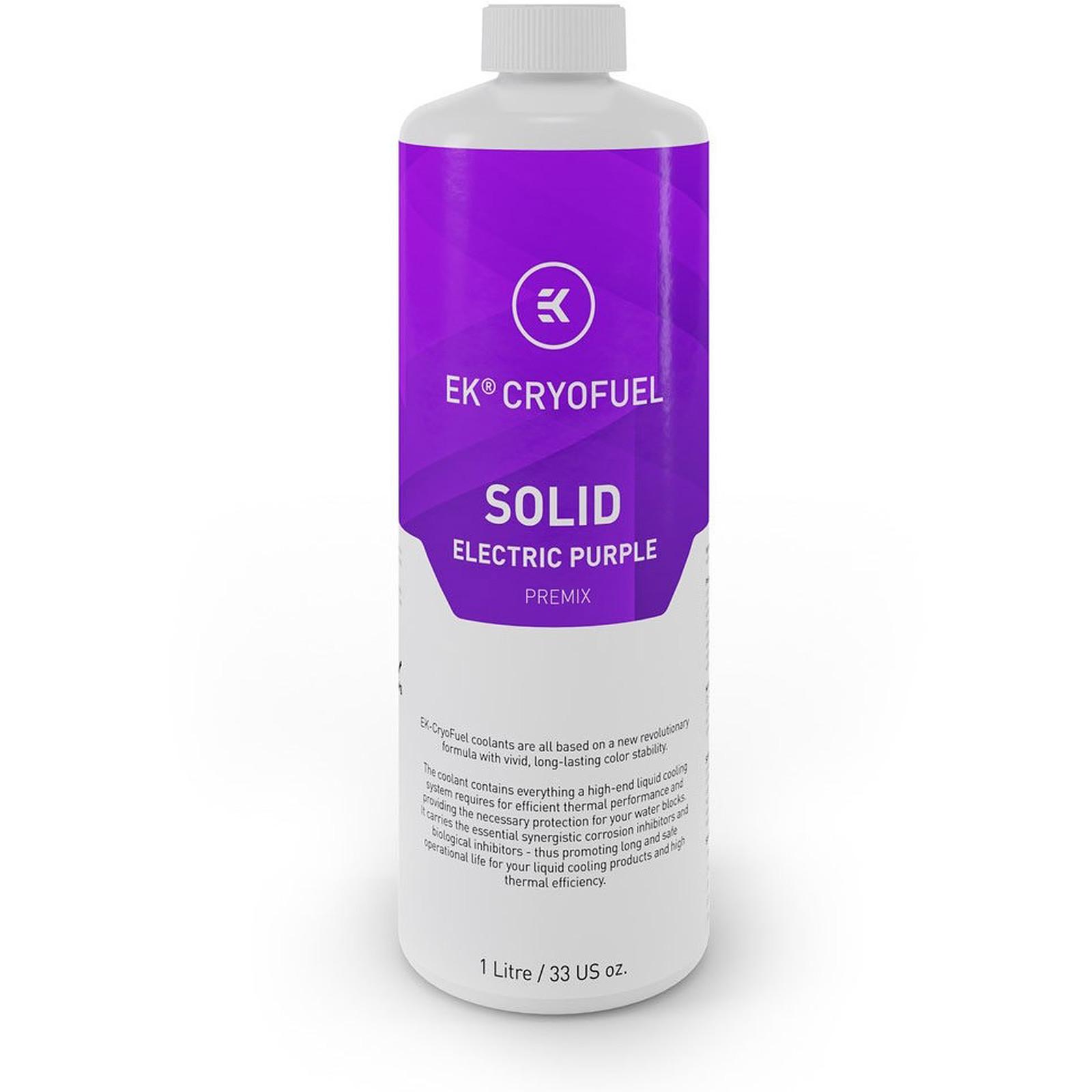 EK Water Blocks EK-CryoFuel 1000 mL (violet)