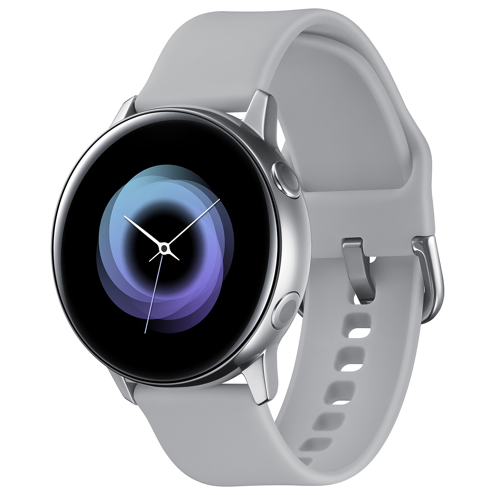 Samsung Galaxy Watch Active Plata