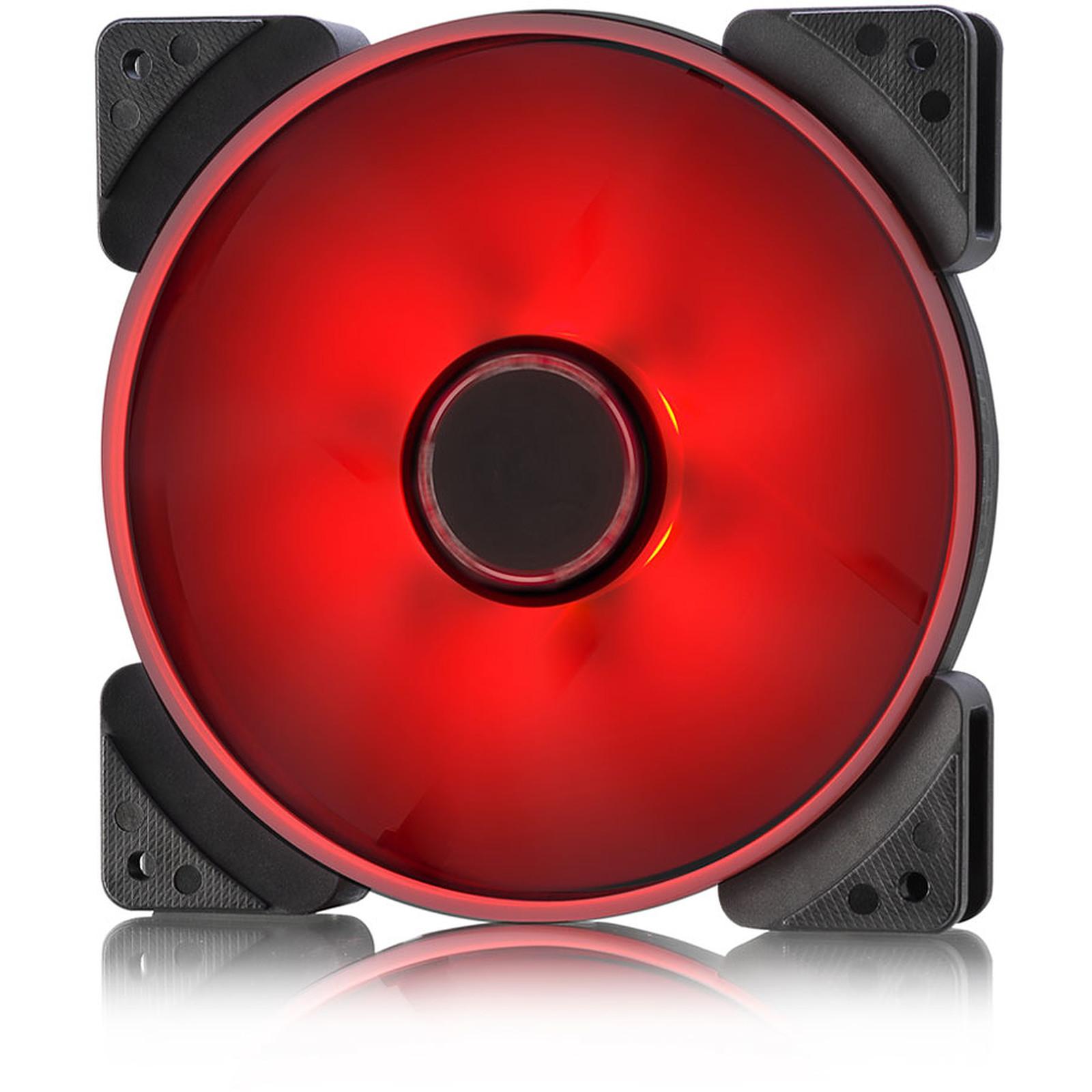 Fractal Design Prisma SL-14 (Red)