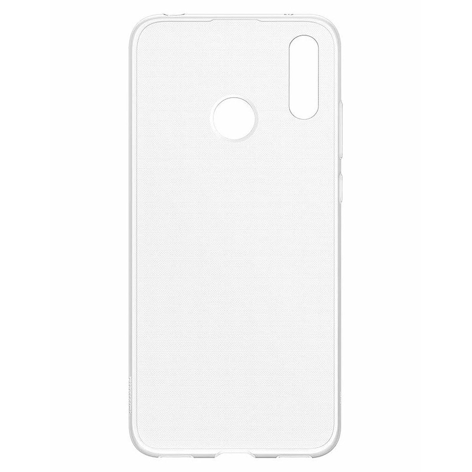 Huawei Coque Transparente Y7 2019