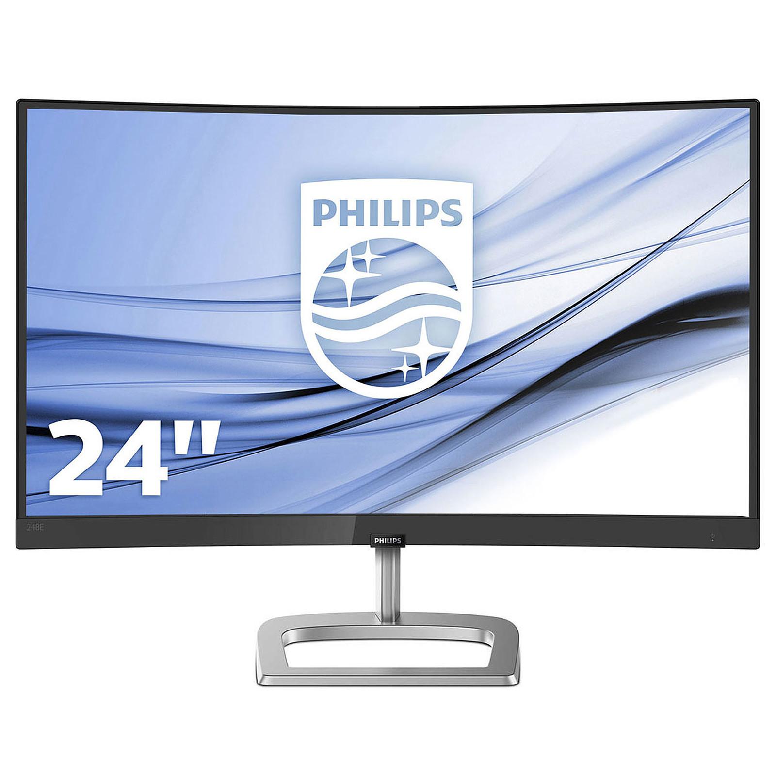 """Philips 24"""" LED - 248E9QHSB"""