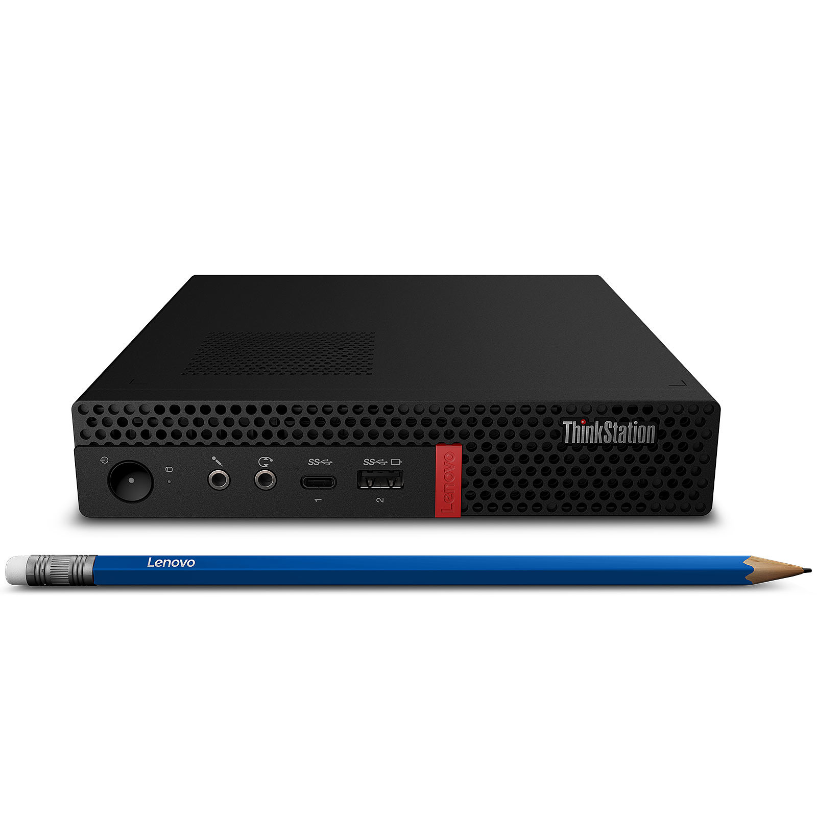 Lenovo ThinkStation P330 Tiny (30CF000YFR)
