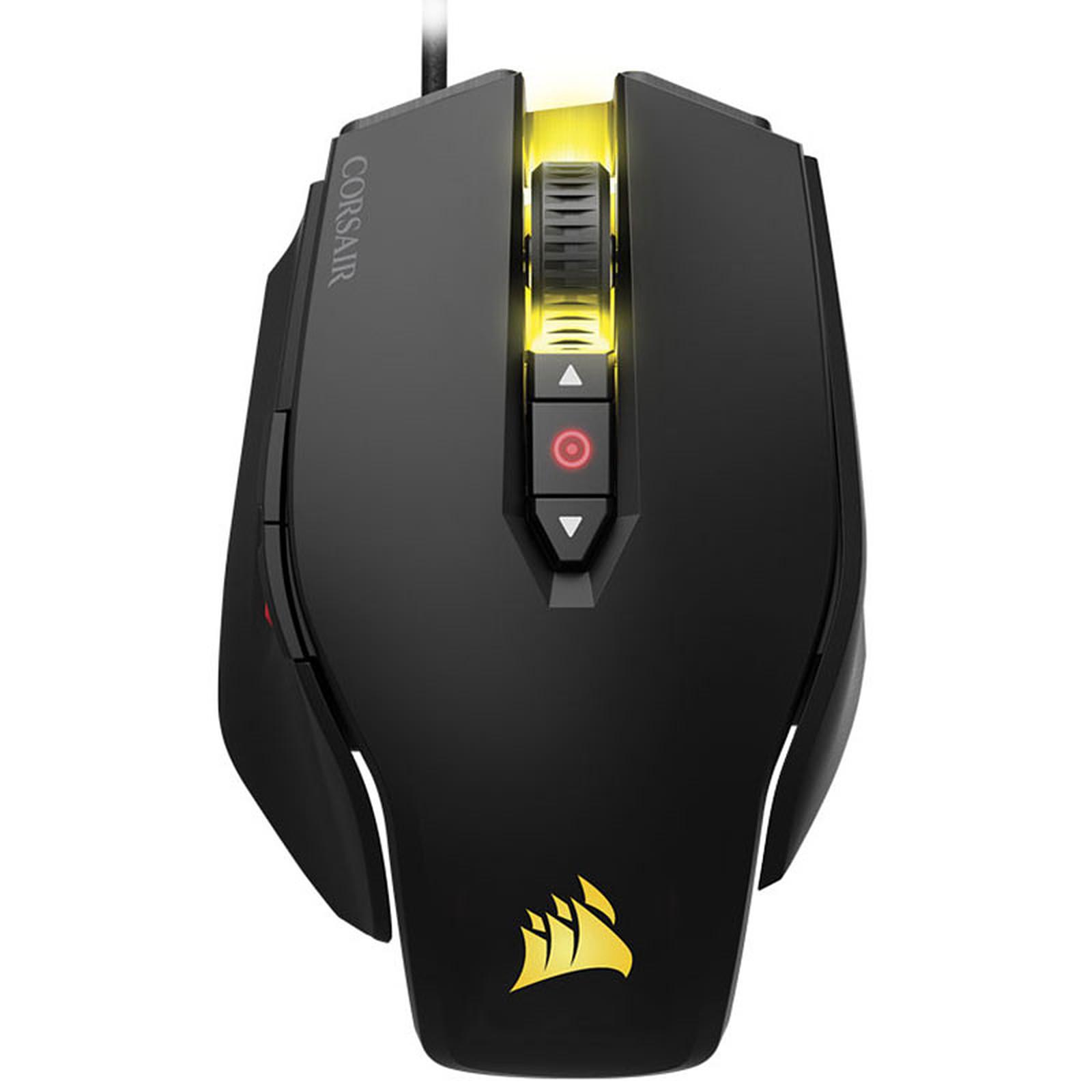 Corsair Gaming M65 Pro RGB (noir)
