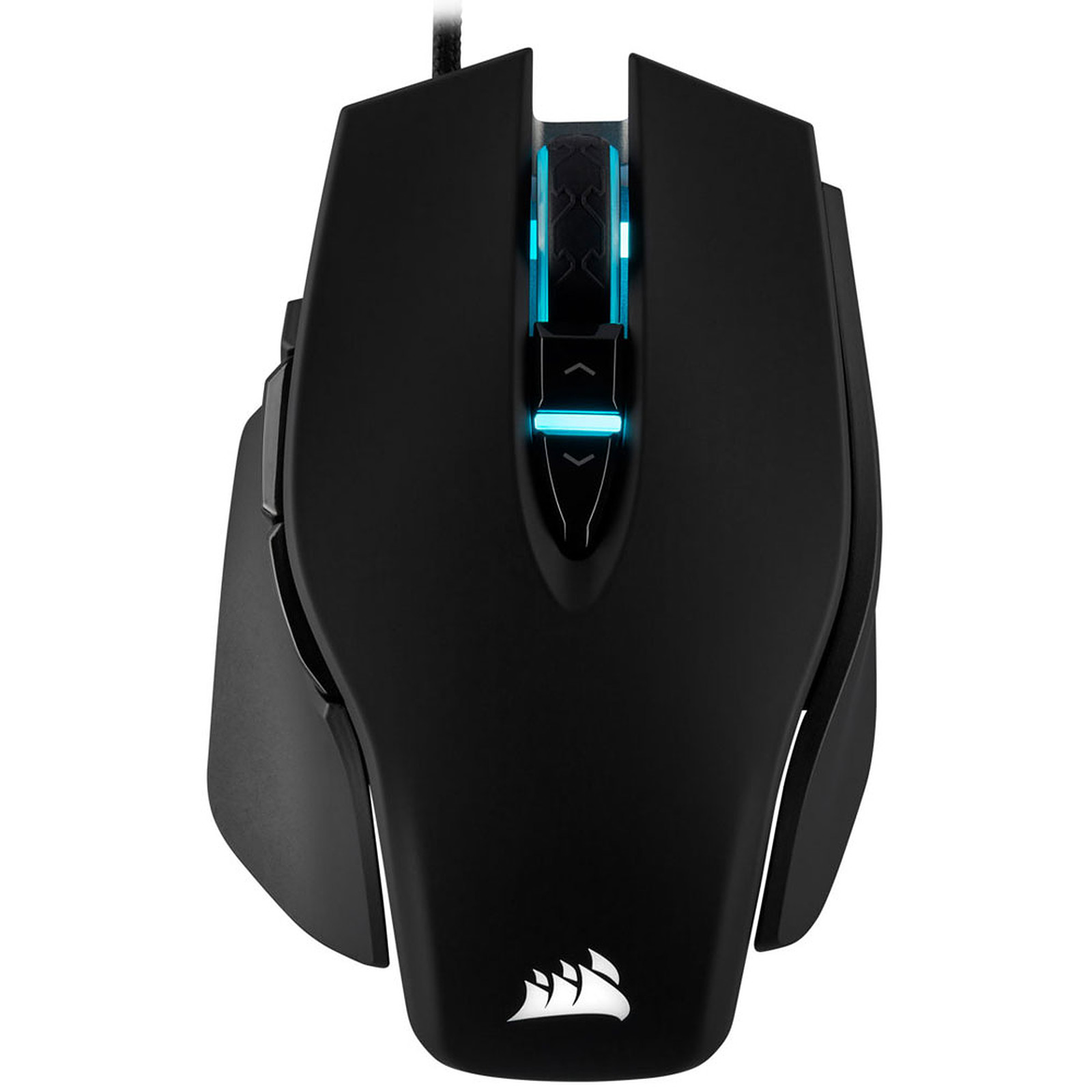 Corsair Gaming M65 RGB Elite (noir)
