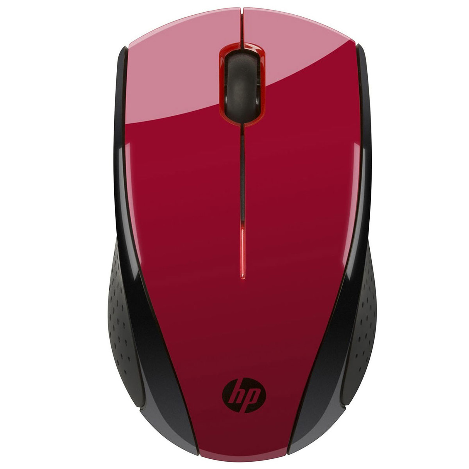 HP X3000 Rouge