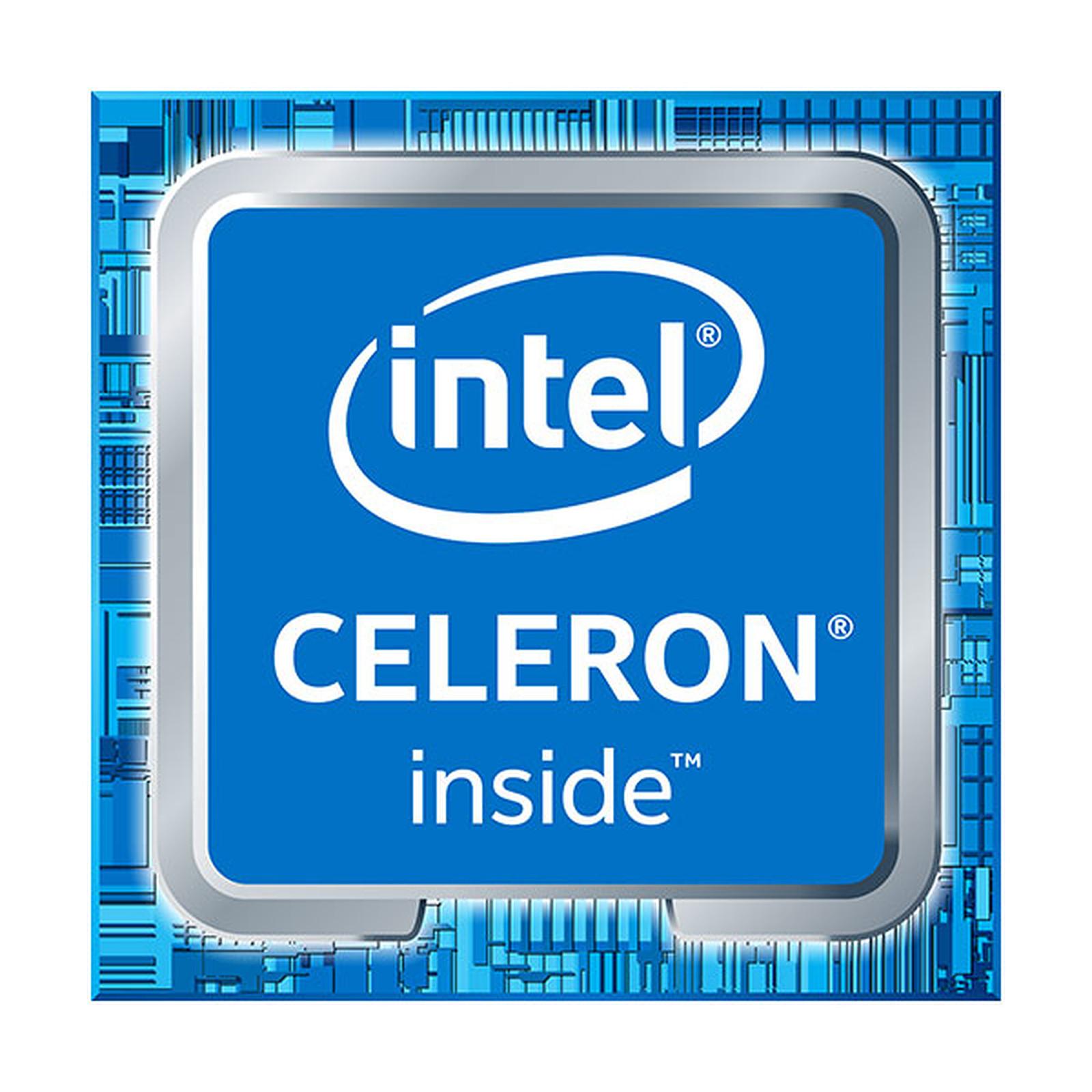 Intel Celeron G4900 (3.1 GHz) (Bulk)