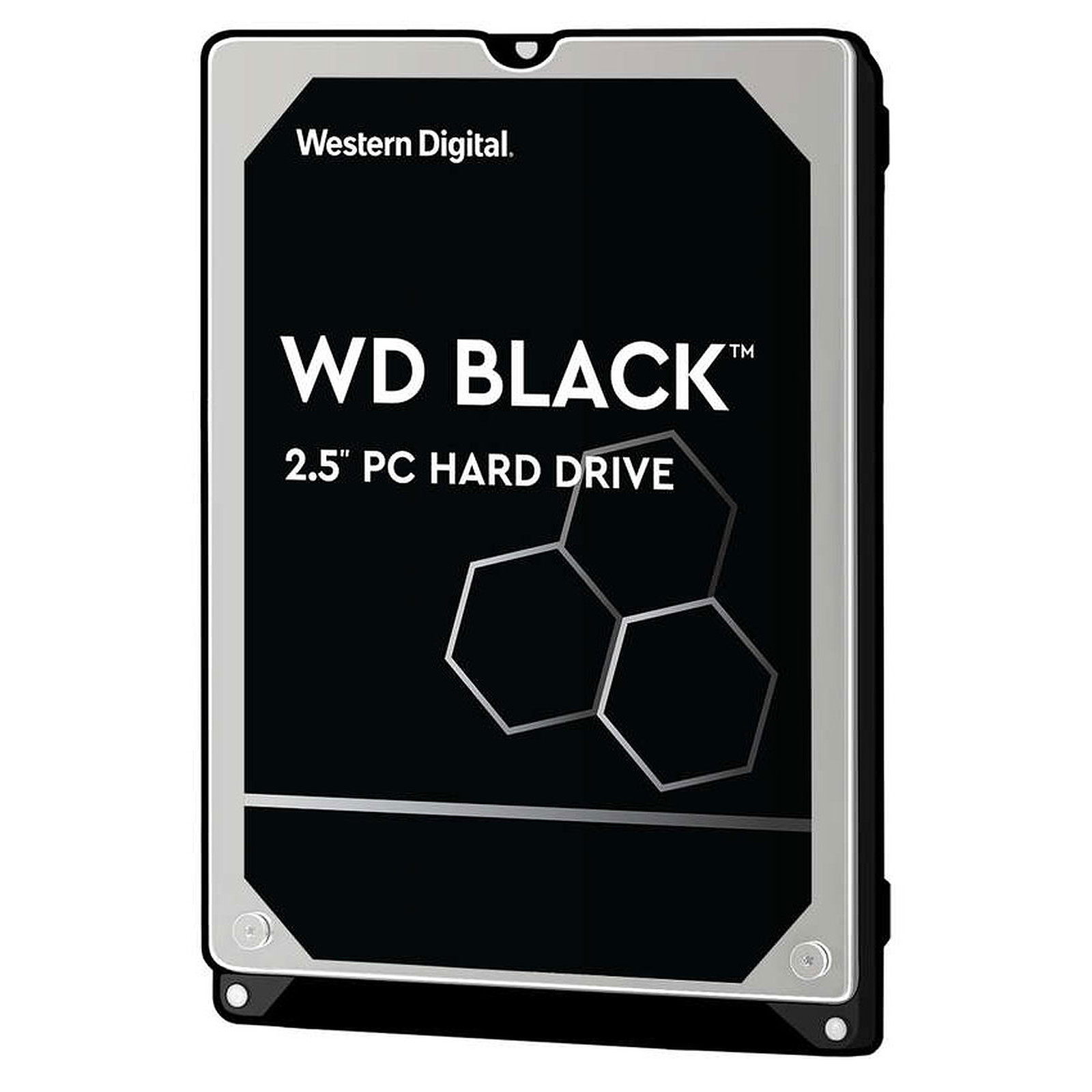 Western Digital WD Black Mobile 500 Go