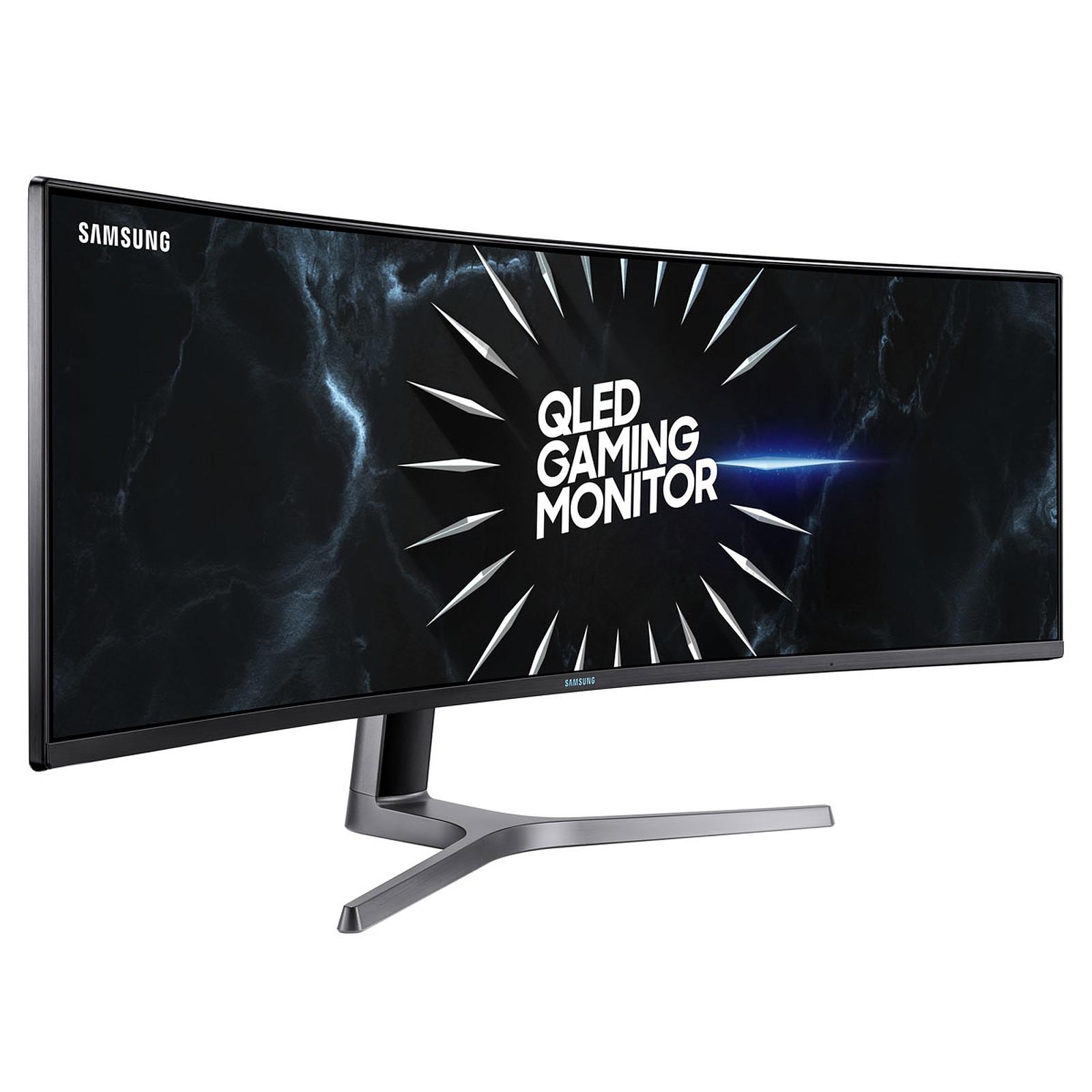 """Samsung 49"""" LED - C49RG90SSU"""