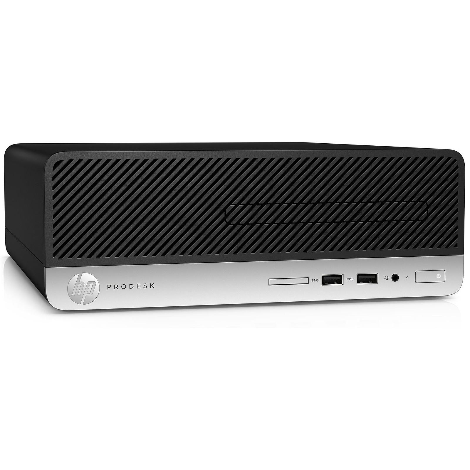 HP ProDesk 400 G6 SFF (7EL94EA)