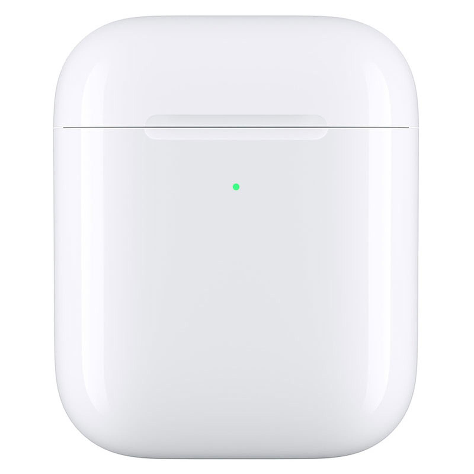 Apple Boîtier de Charge Sans Fil AirPods