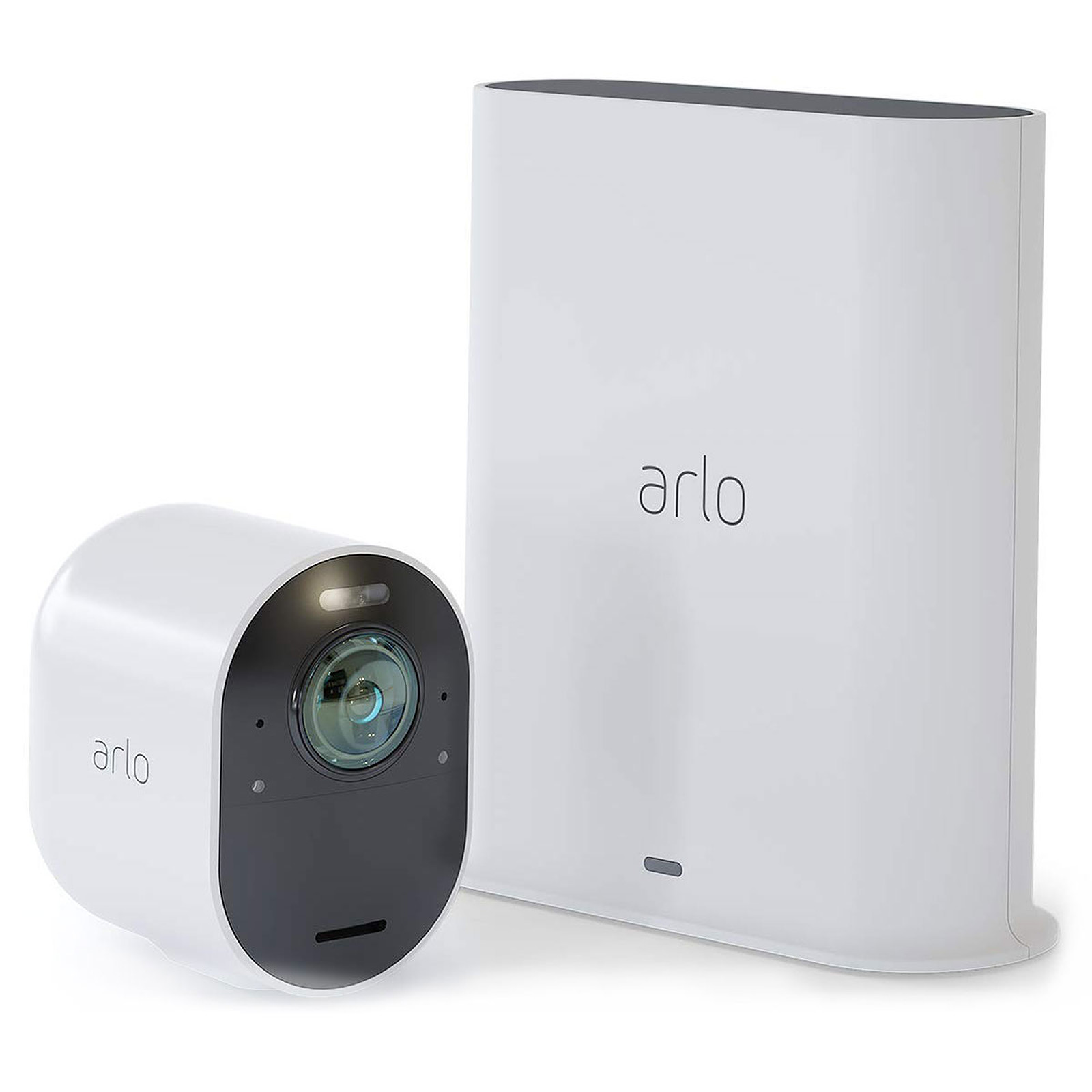 Arlo Ultra Pack 1 Smart Caméra