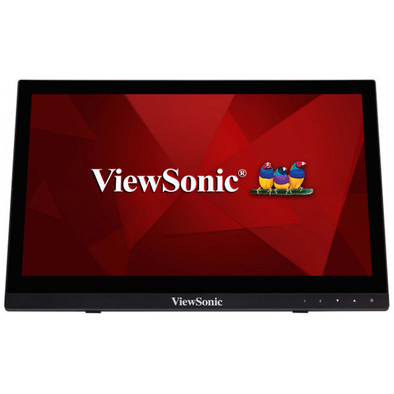 "ViewSonic 16"" LED Tactile - TD1630-3"