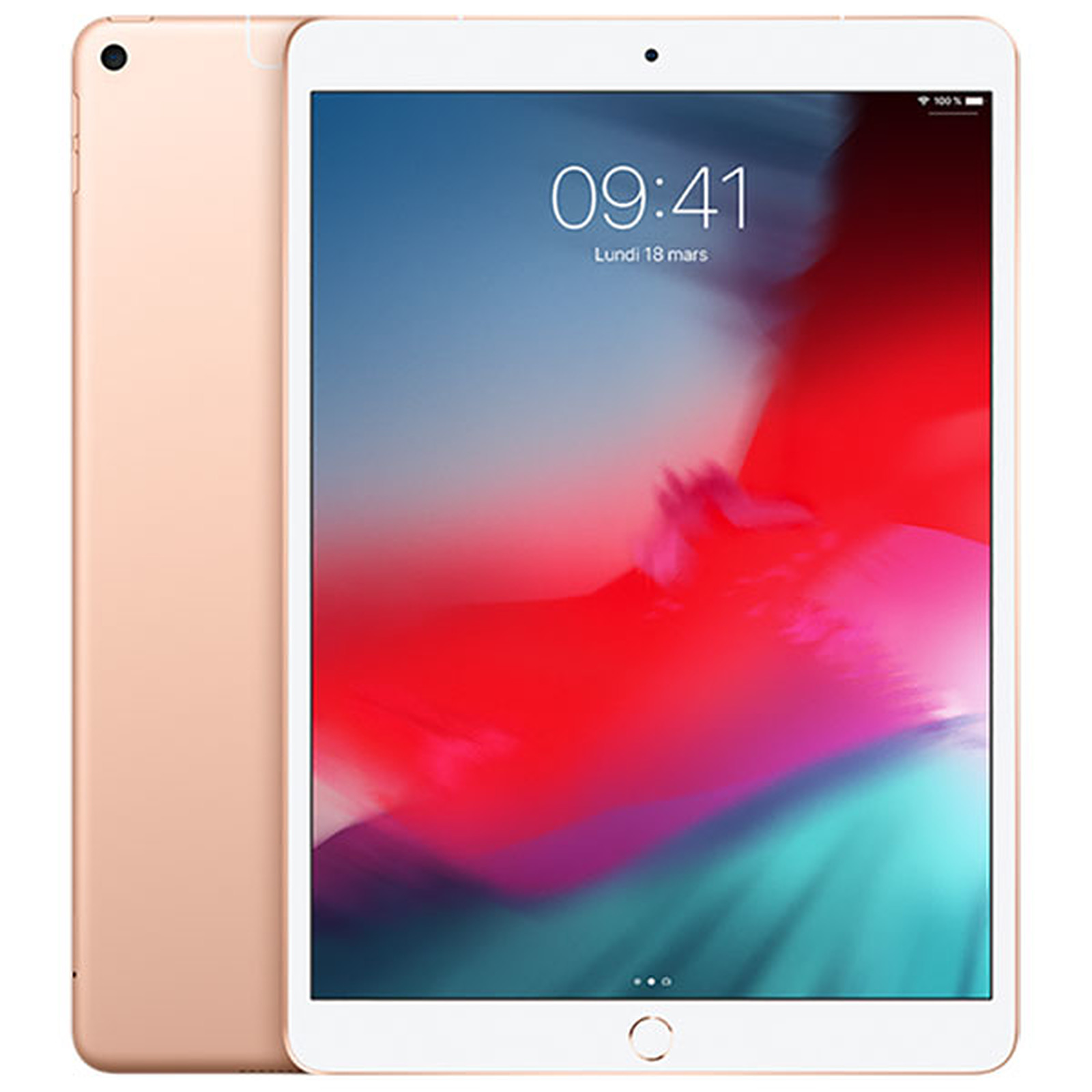 Apple iPad Air (2019) Wi-Fi + Celular 256GB Gold