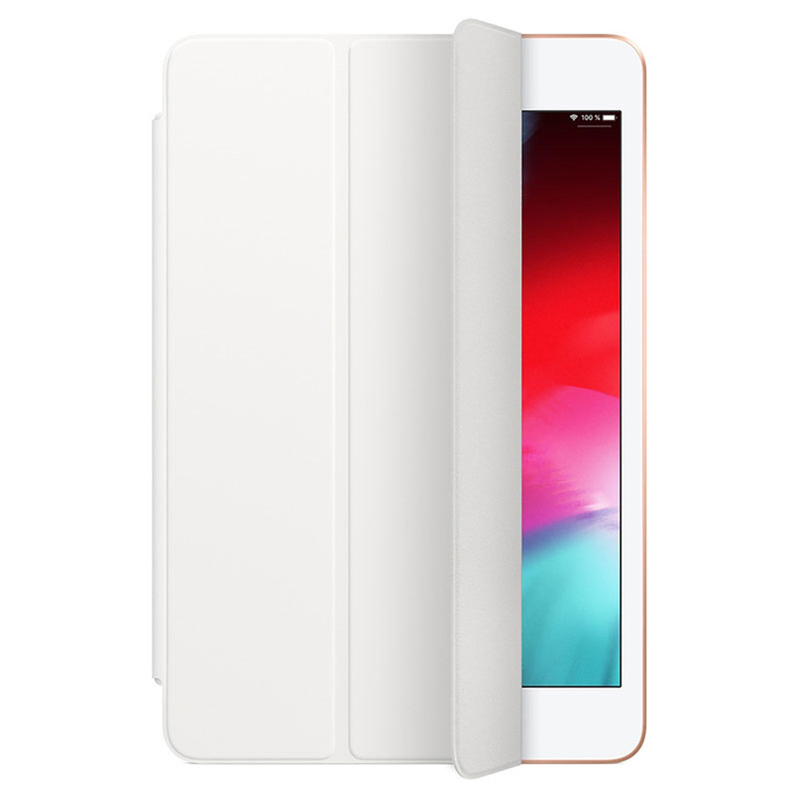Apple iPad mini 5 Smart Cover Blanco